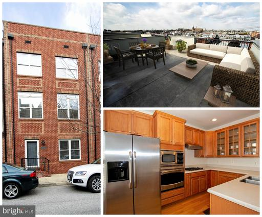 Property for sale at 1402 Steuart St, Baltimore,  Maryland 21230