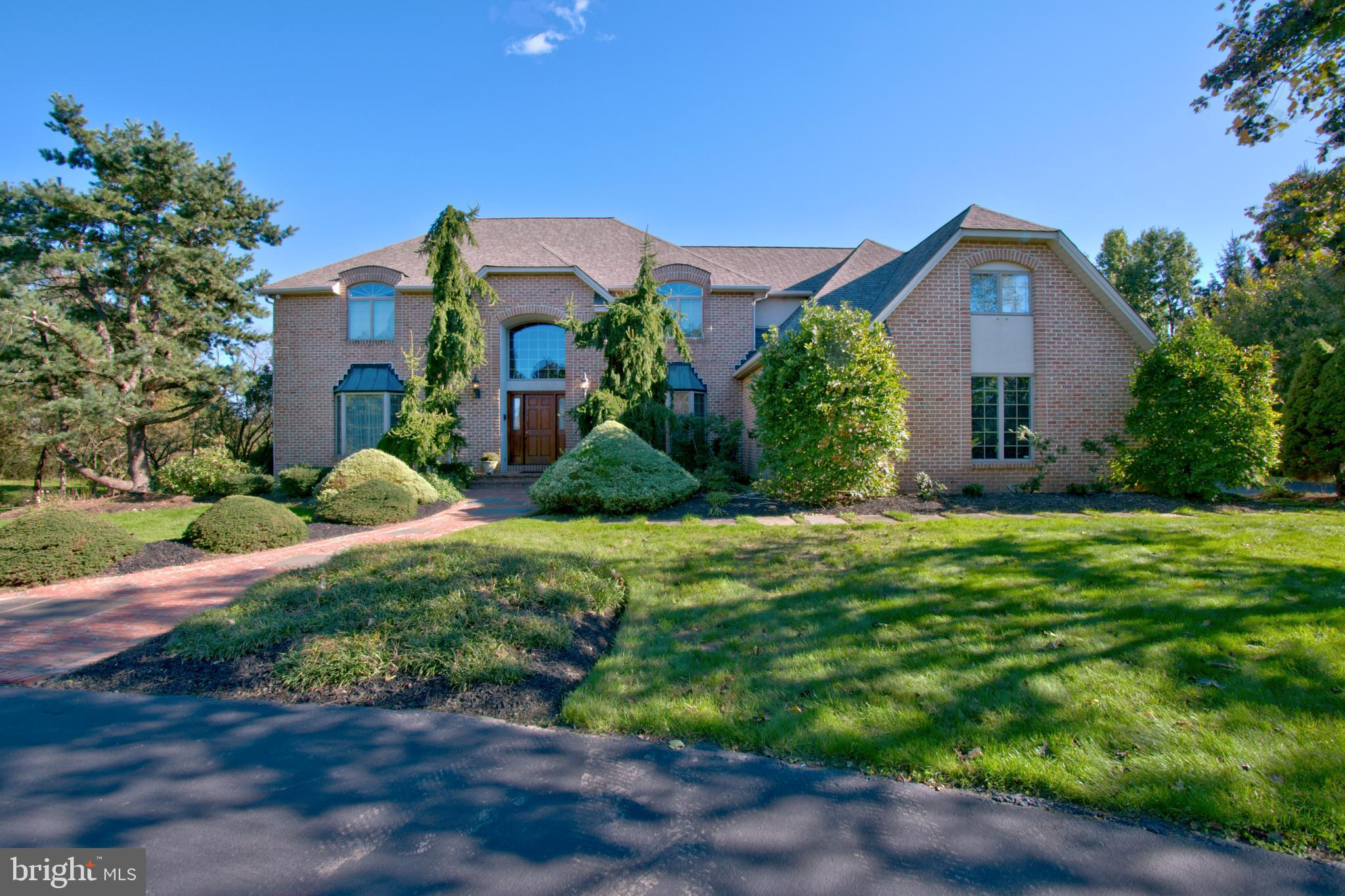 1750 DEER RUN ROAD, BETHLEHEM, PA 18015