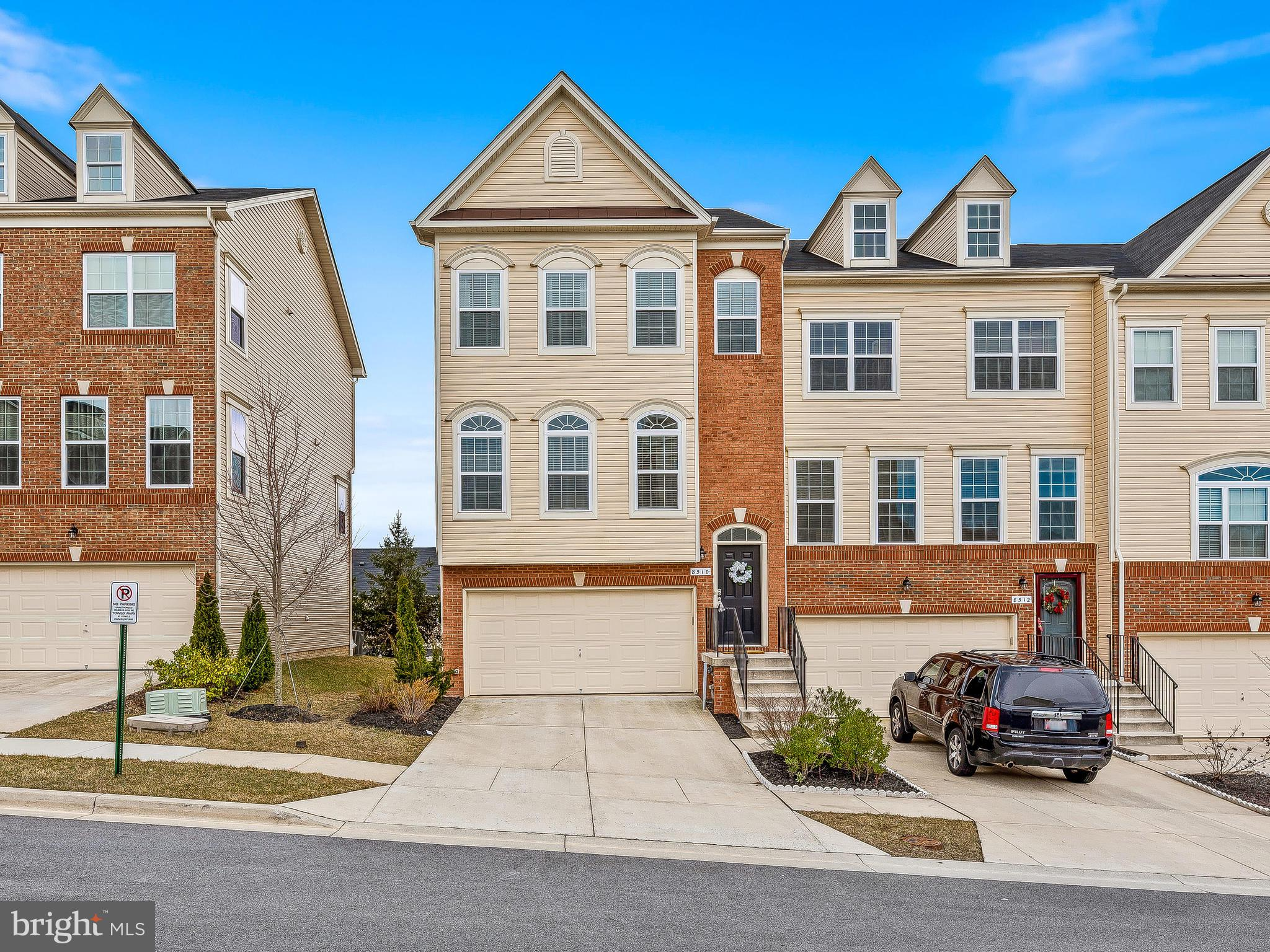 8510 WINDING TRAIL, LAUREL, MD 20724