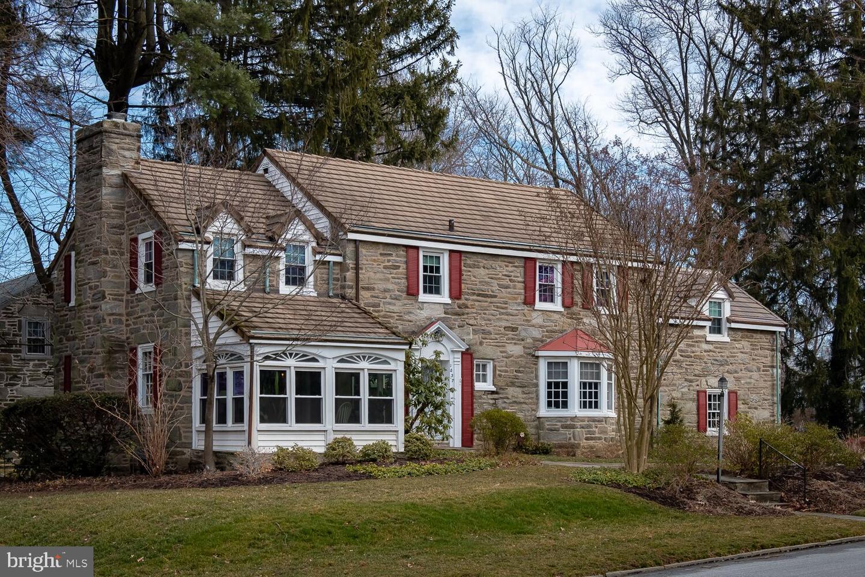 1437 Hillside Road Wynnewood, PA 19096