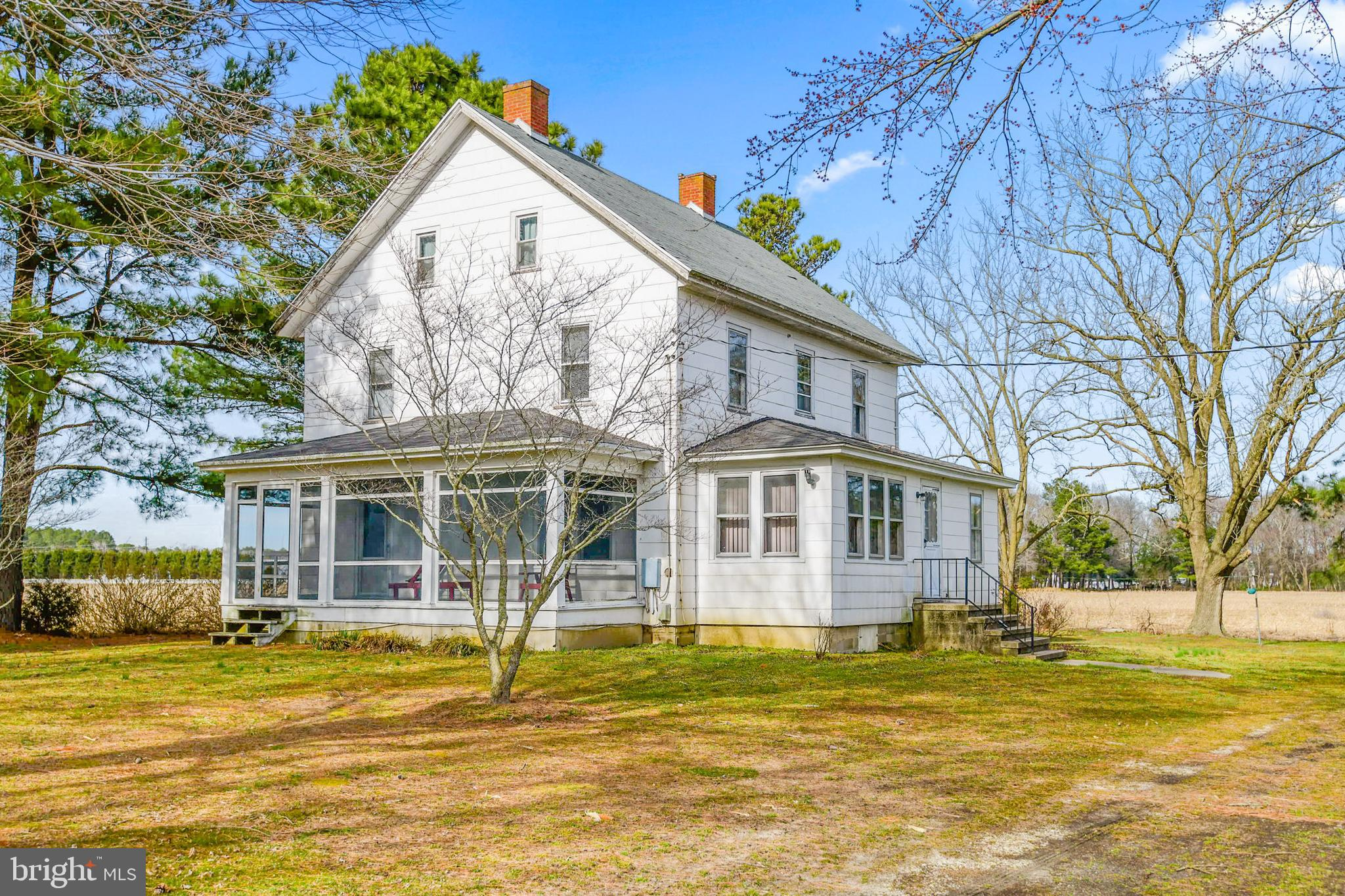 10548 CATHELL ROAD, BERLIN, MD 21811