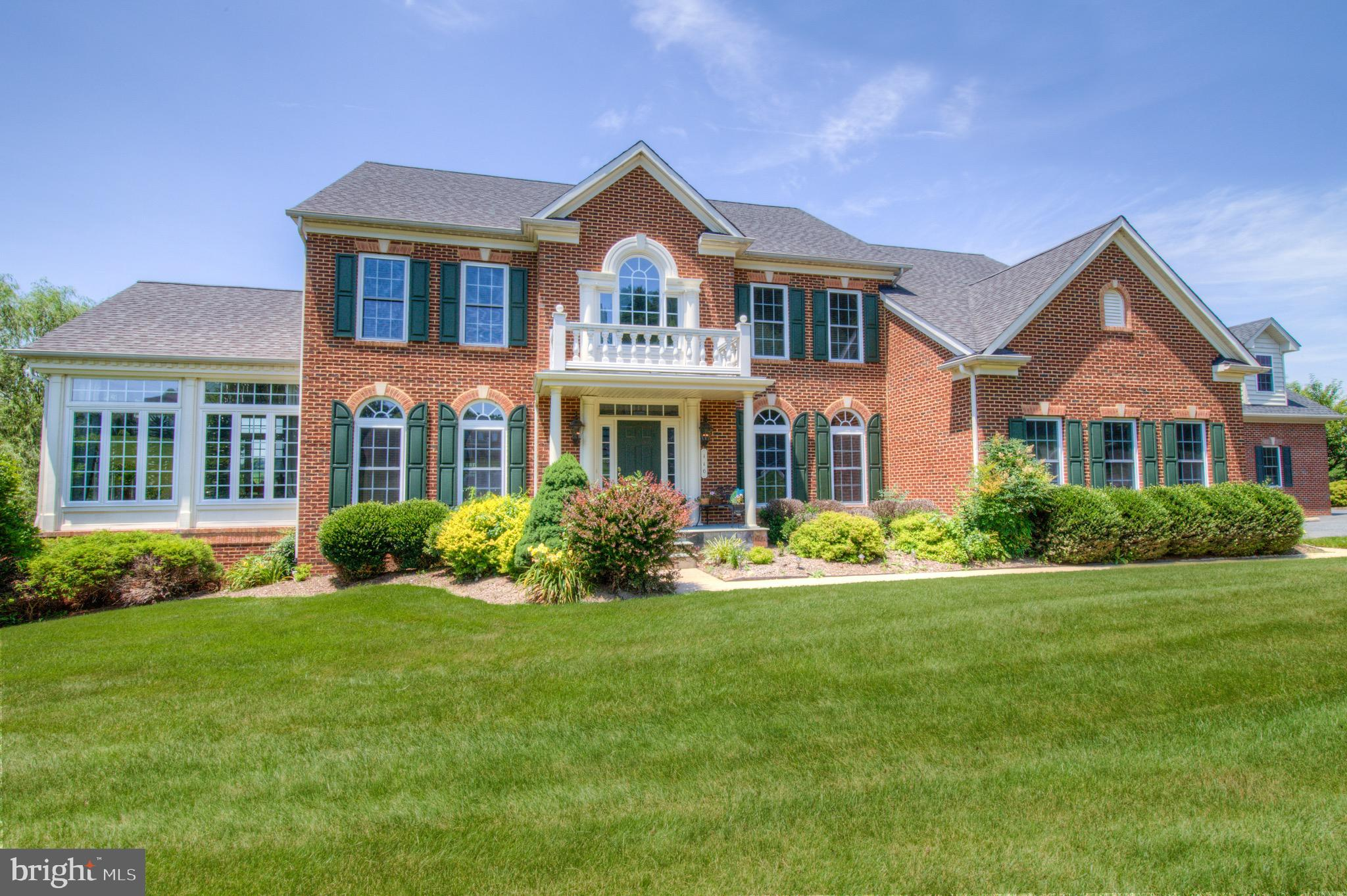 110 BOWER LANE, FOREST HILL, MD 21050