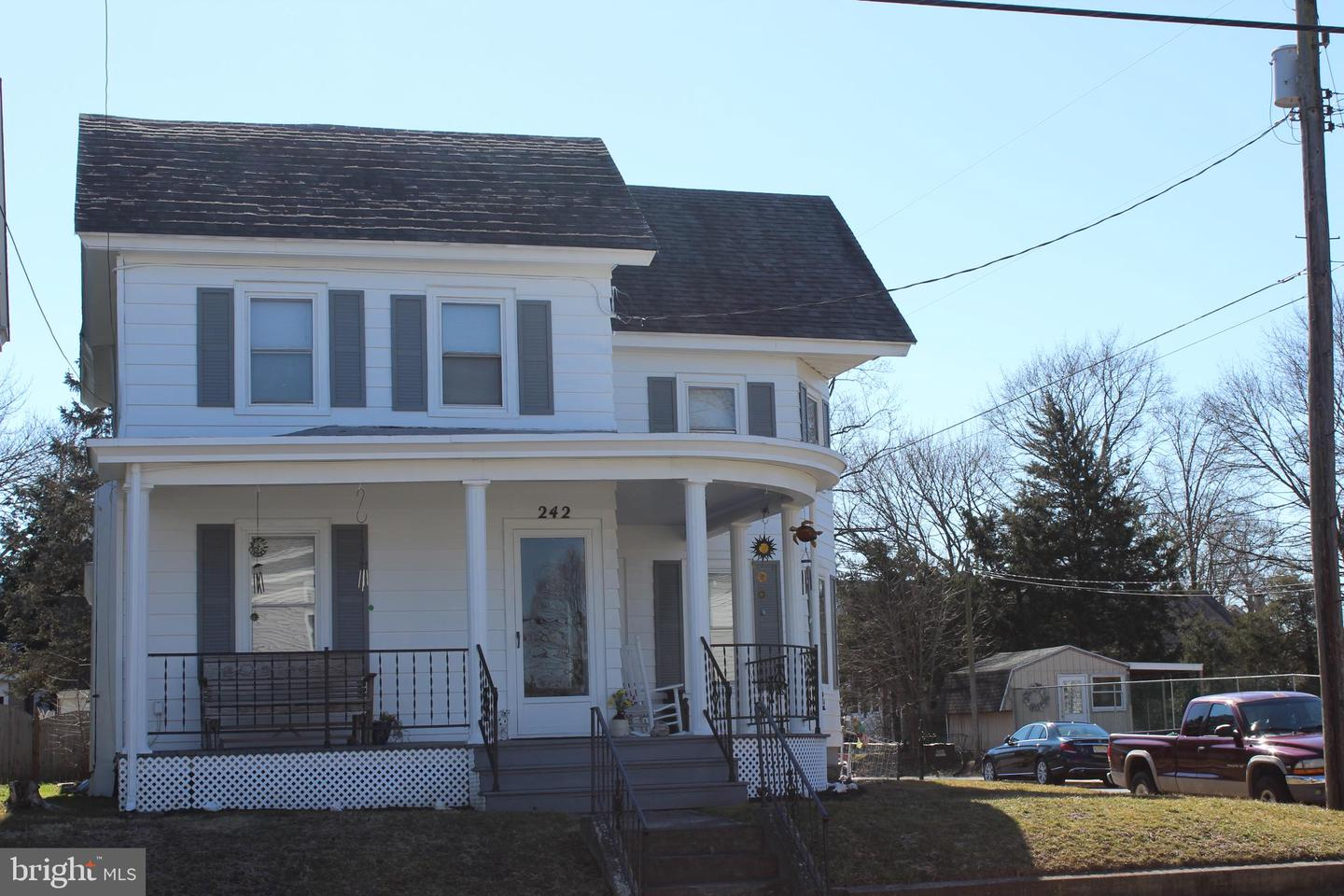 Photo of 242 Broad Street, Elmer NJ