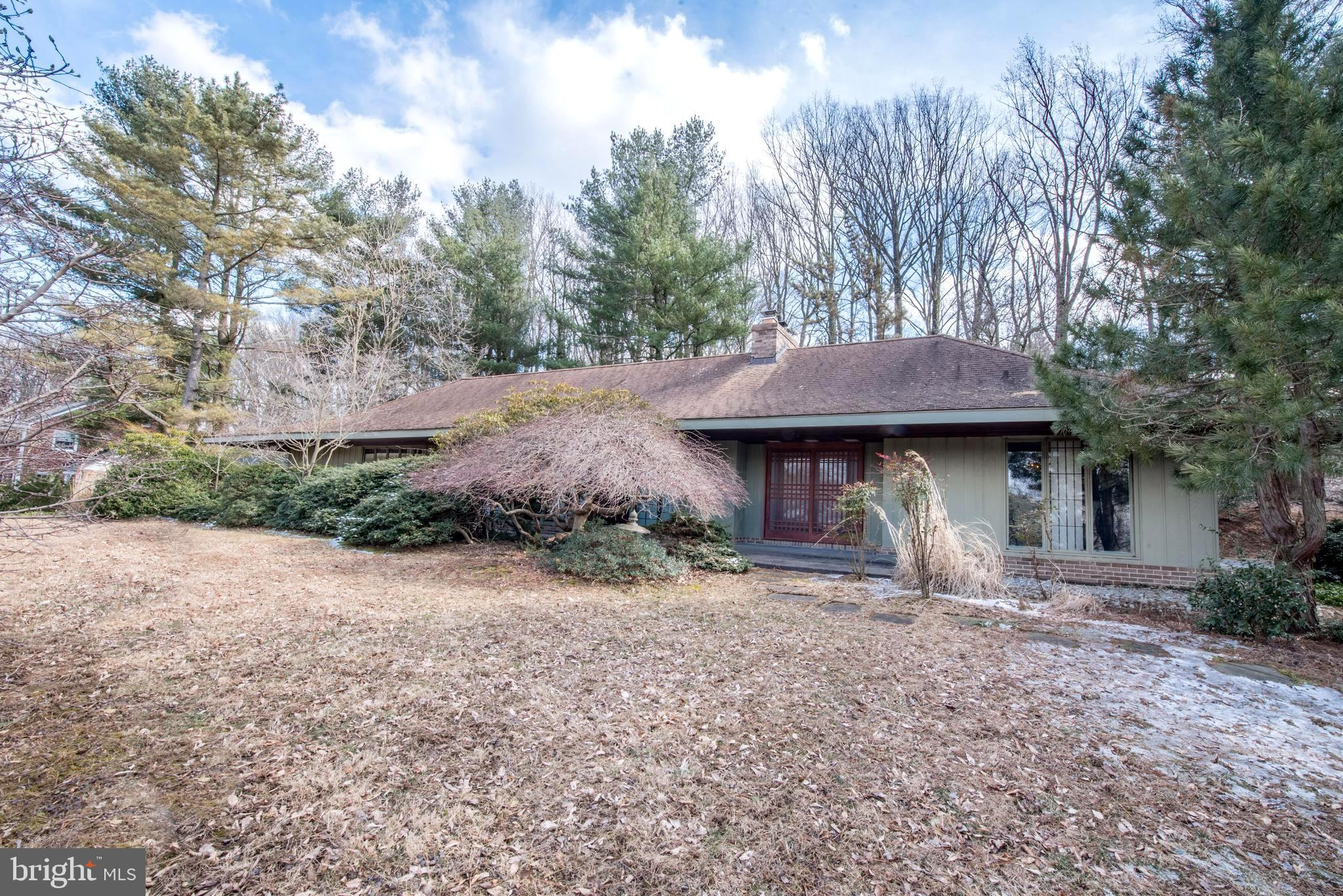 1205 DOVES COVE ROAD, TOWSON, MD 21286