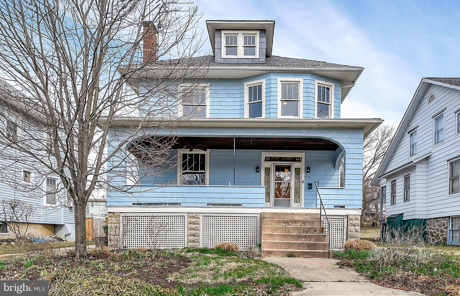 2714 SOUTHERN AVENUE, BALTIMORE, MD 21214