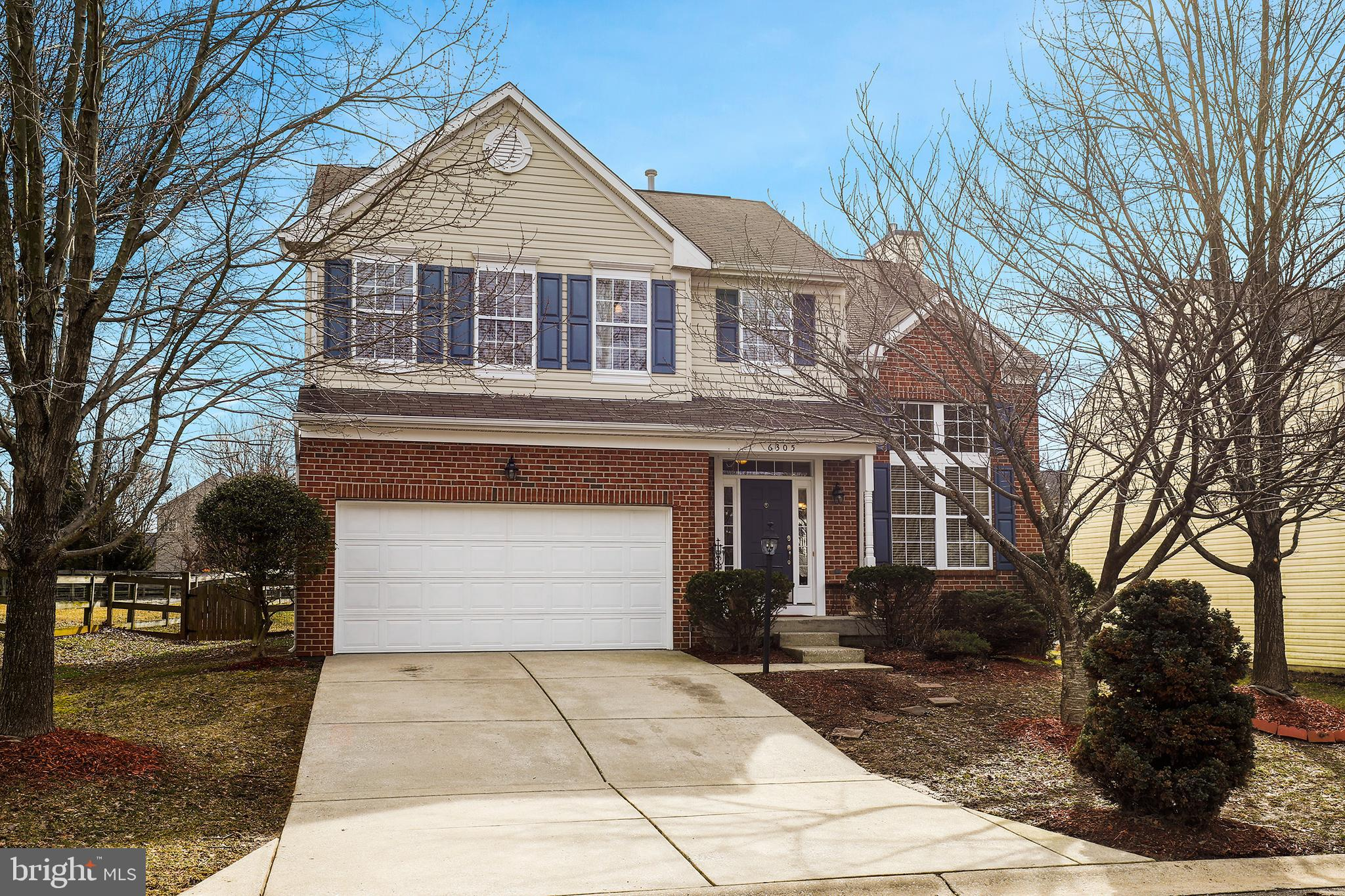 6305 BURNT MOUNTAIN PATH, COLUMBIA, MD 21045