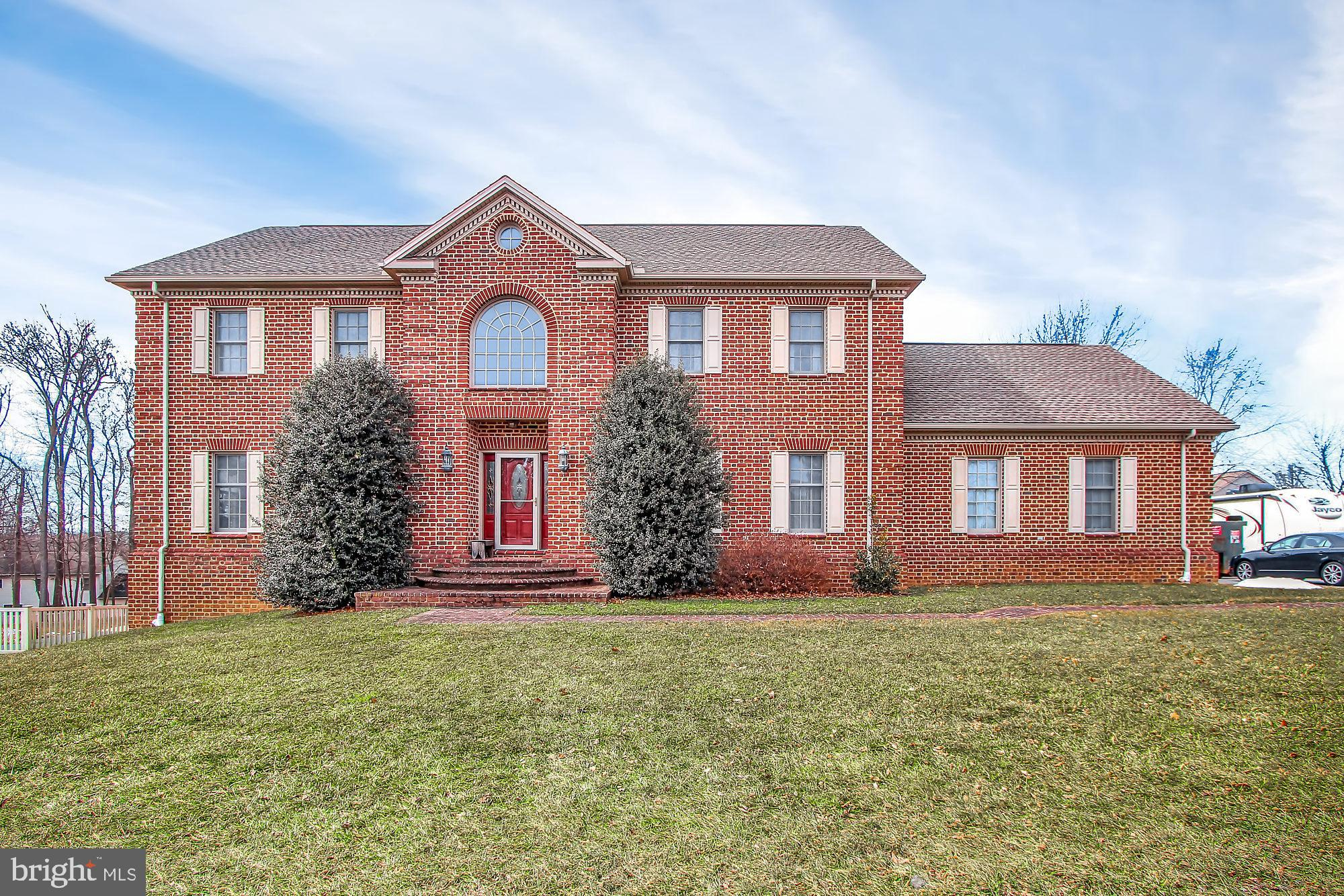 202 S SHAFFER DRIVE, NEW FREEDOM, PA 17349