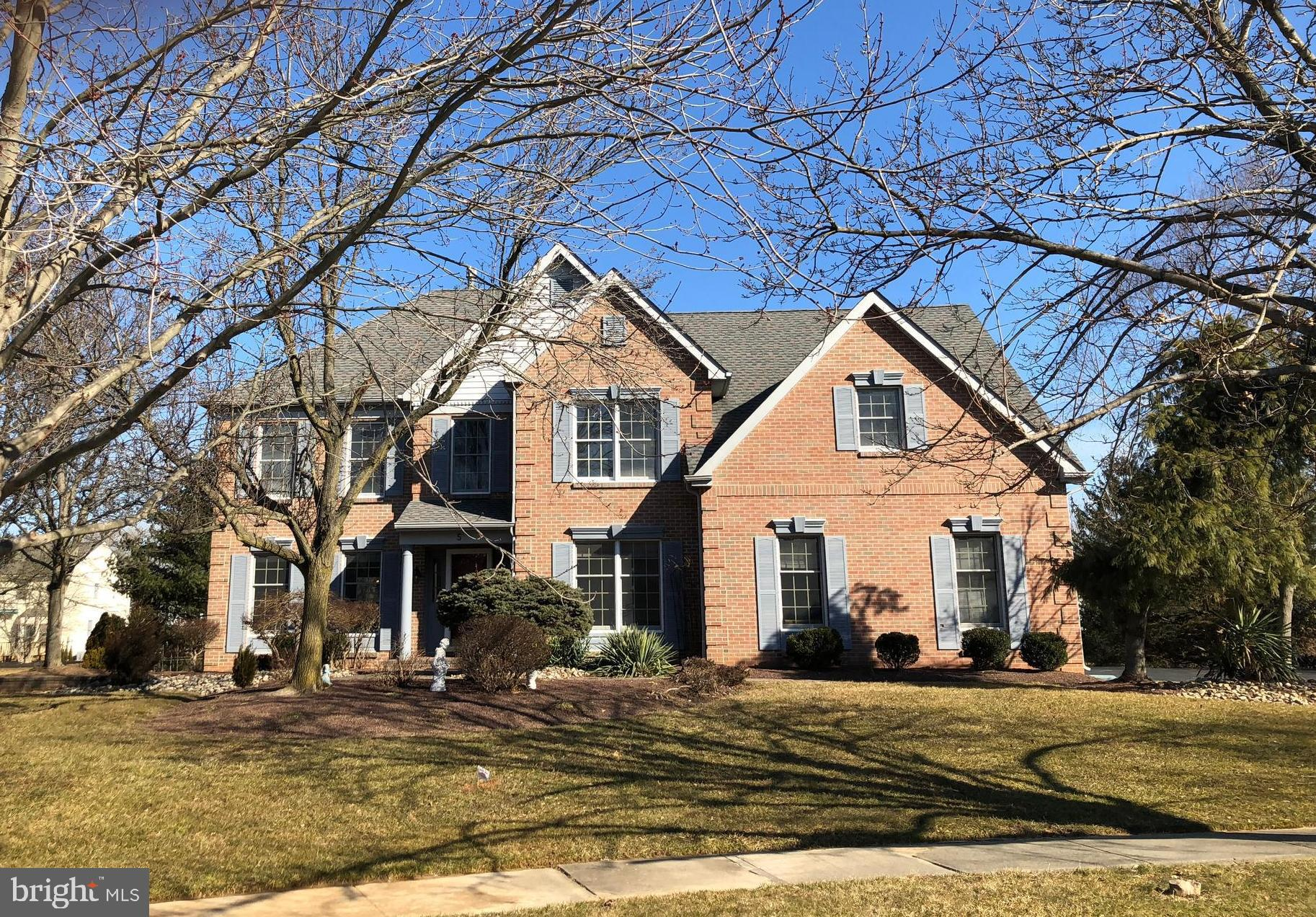 5 MERIDAN COURT, WEST WINDSOR, NJ 08550