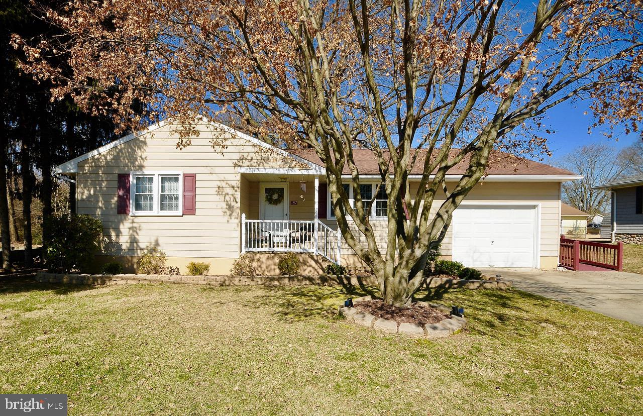 Photo of 197 Lincoln Drive, Pennsville NJ