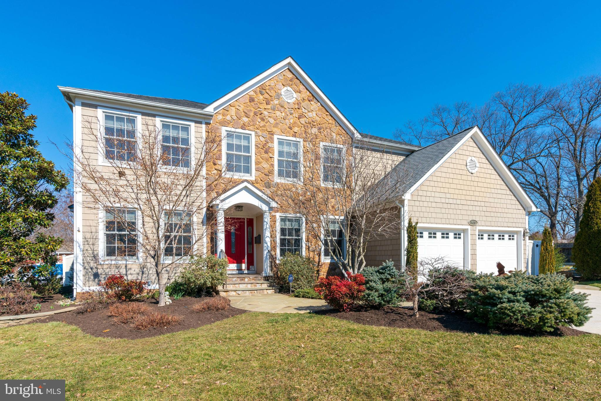 7410 VALLEYCREST BOULEVARD, ANNANDALE, VA 22003
