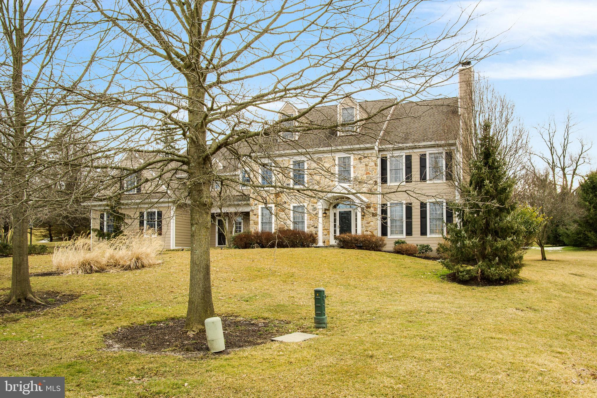 1 PEALE DRIVE, WEST CHESTER, PA 19382