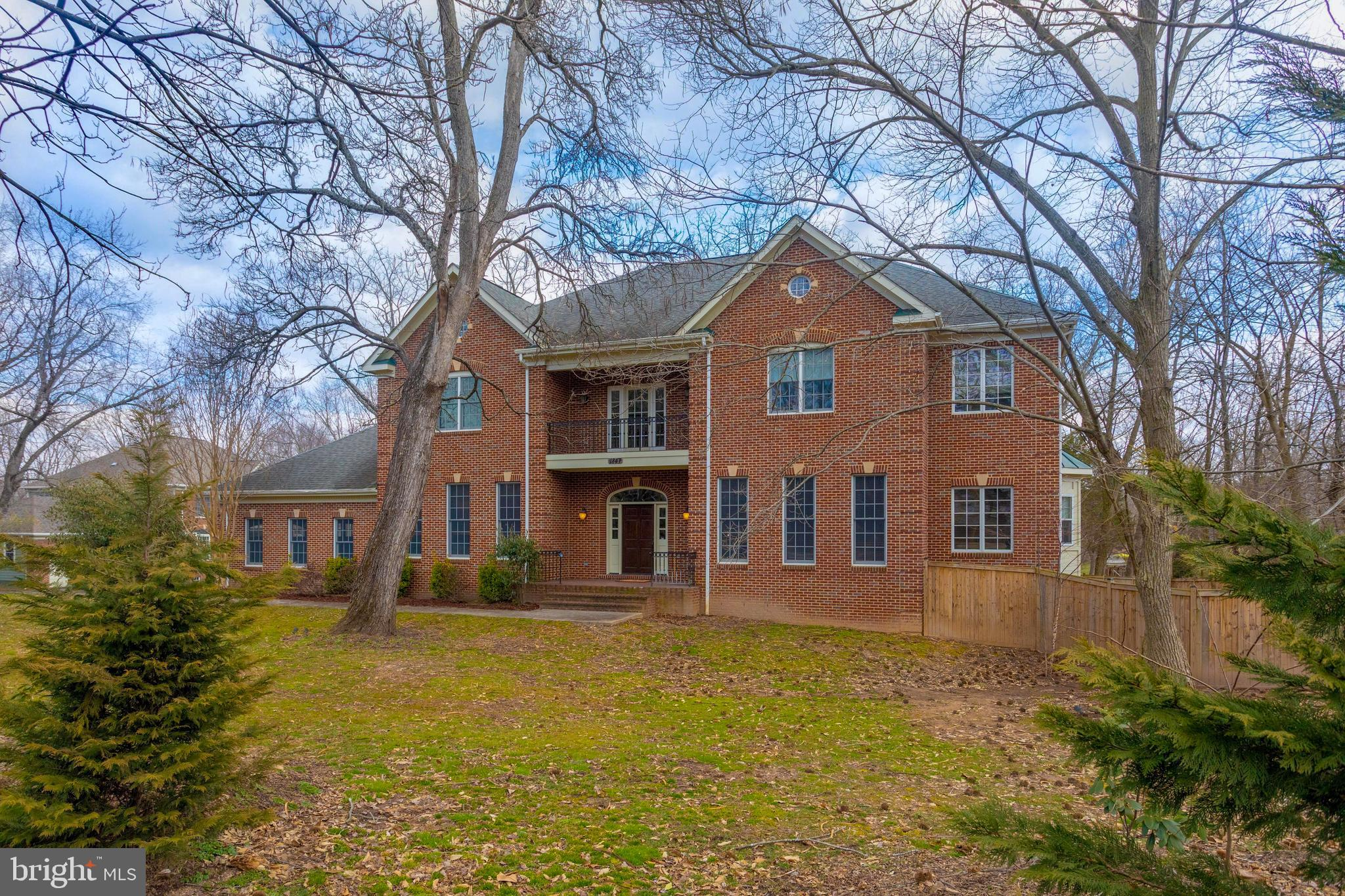 1847 HUNTER MILL, VIENNA, VA 22182