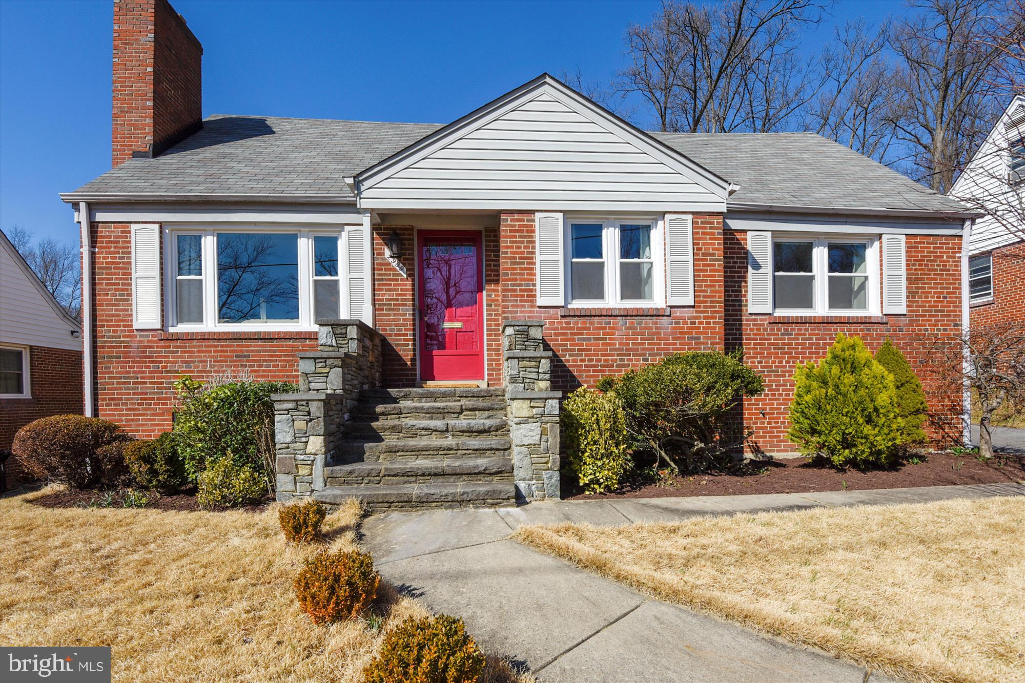 2909 PLYERS MILL ROAD, SILVER SPRING, MD 20902