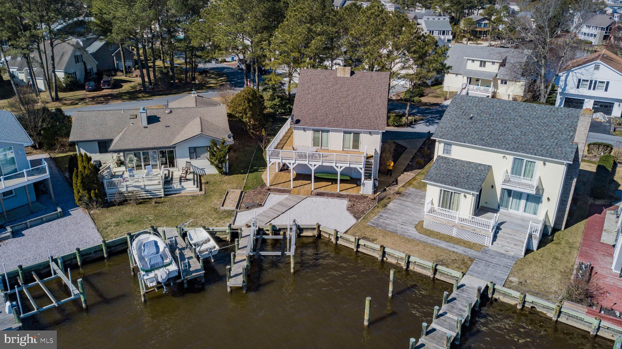 40 MOONSHELL DRIVE, OCEAN PINES, MD 21811