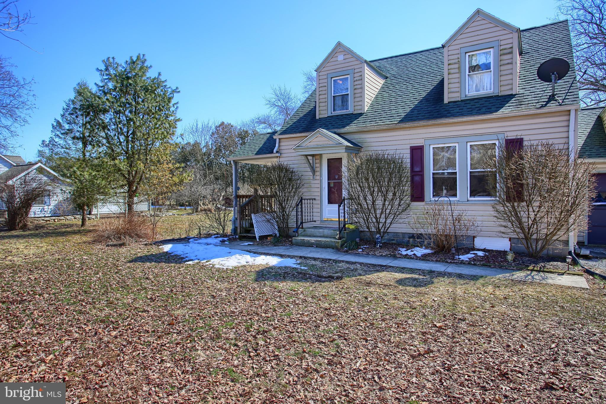 117 PINE ROAD, MOUNT HOLLY SPRINGS, PA 17065