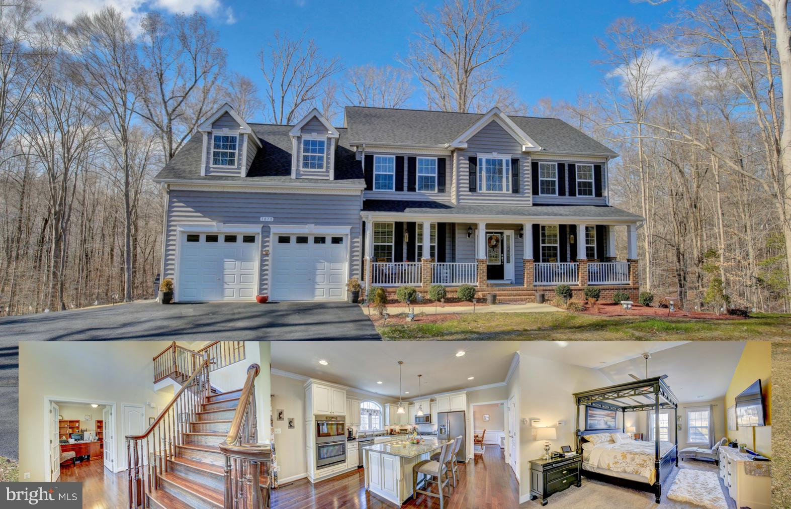 1070 CLAYPIPE DRIVE, HUNTINGTOWN, MD 20639