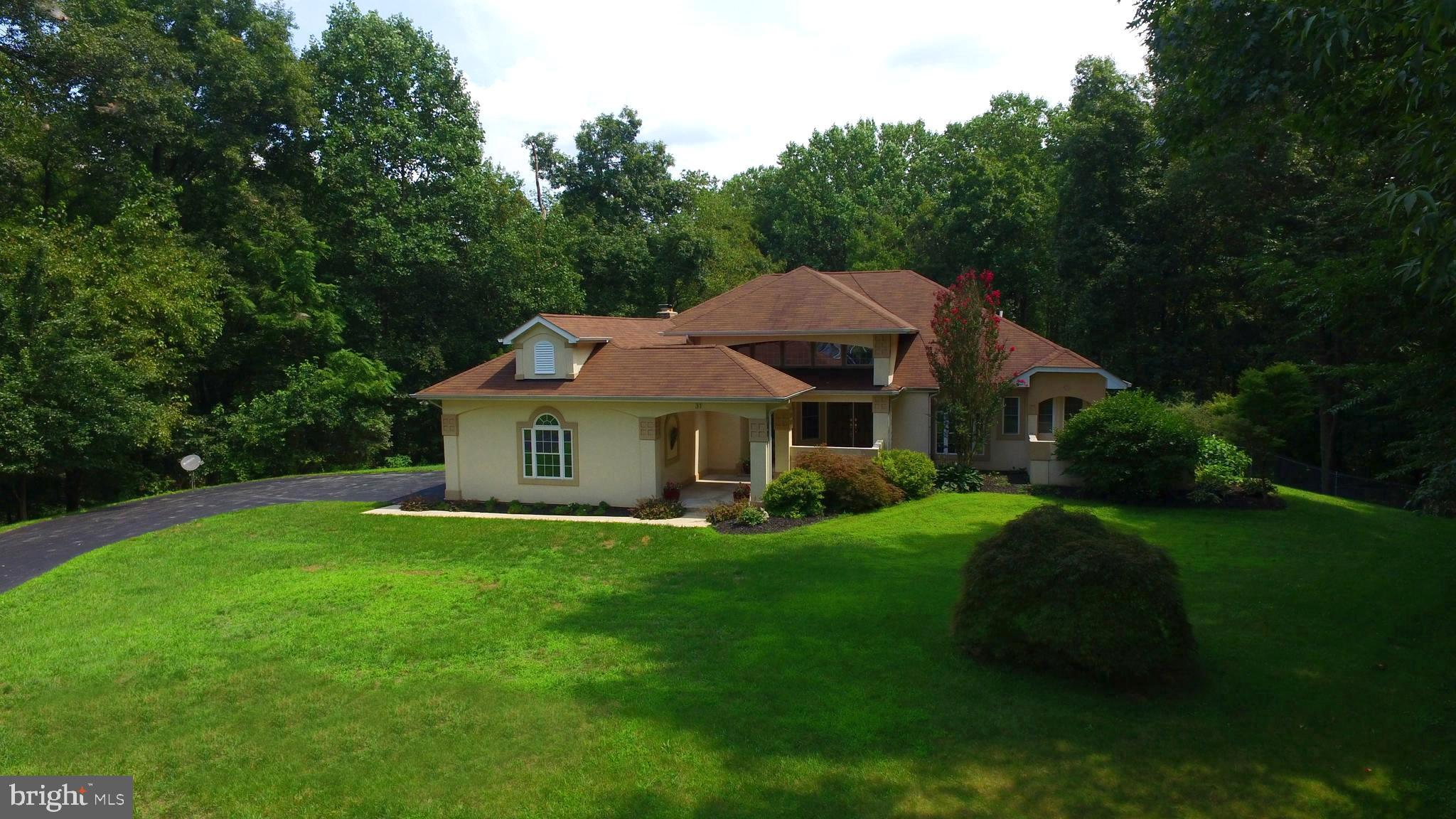 31 TIMBERSHED COURT, FREELAND, MD 21053