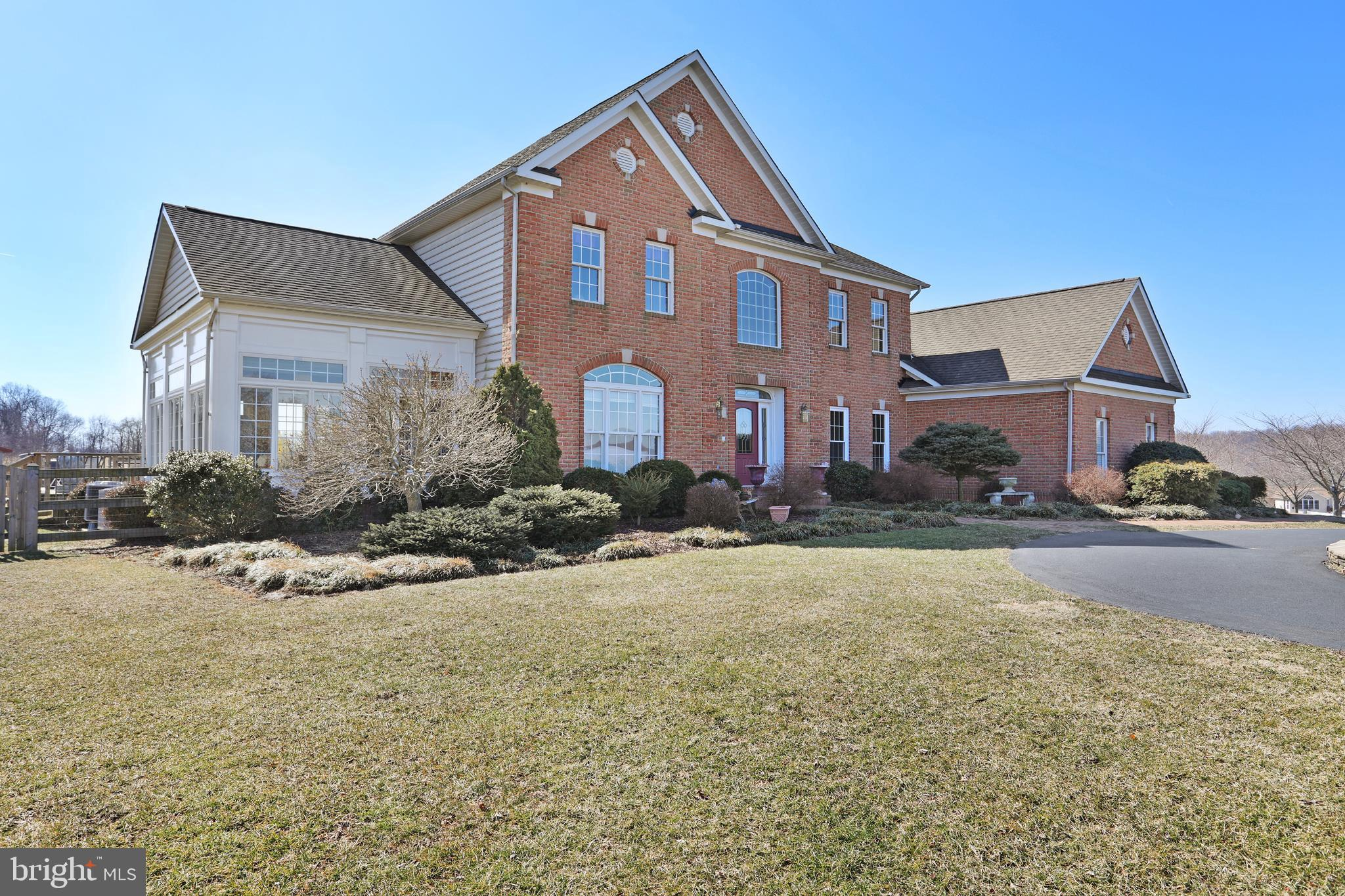 4013 TREGO ROAD, KEEDYSVILLE, MD 21756