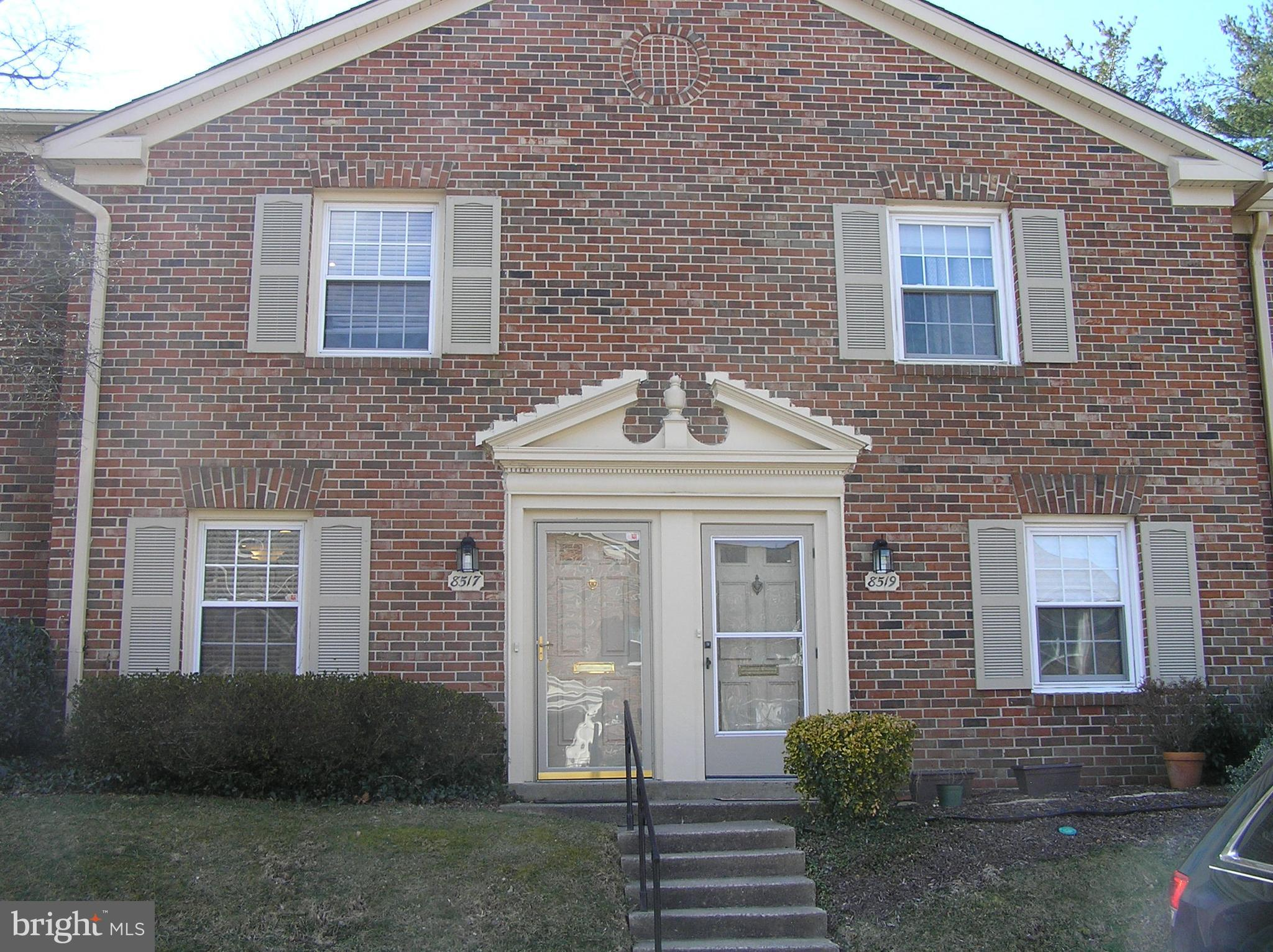 Open House on March 17 Cancelled! New Carpet and Fresh Paint In This Spacious & Move In Ready 2 Level 2 Bedroom Townhouse Style Condo In The Heart Of West Springfield Hardwood Flooring Throughout. Just Installed New Medicine Cabinet, Mirror, Lighting Fixture & Faucets. Gas Heat and Hot Water, HVAC and Water Heater Installed 2014, Dishwasher 2015, Eat In Kitchen With Granite Countertops and Upgraded Cabinets, Washer/Dryer on Upper Bedroom Level Installed 2015, Living Room Walks Out To Fenced Patio, Ceiling Fans In Each Bedroom. Condo Fee Includes Gas, Water, Sewer, & Trash; Community Amenities Include Pools and Club House. Close To Transportation, Shopping, Schools, Restaurants, & Recreational Activities.