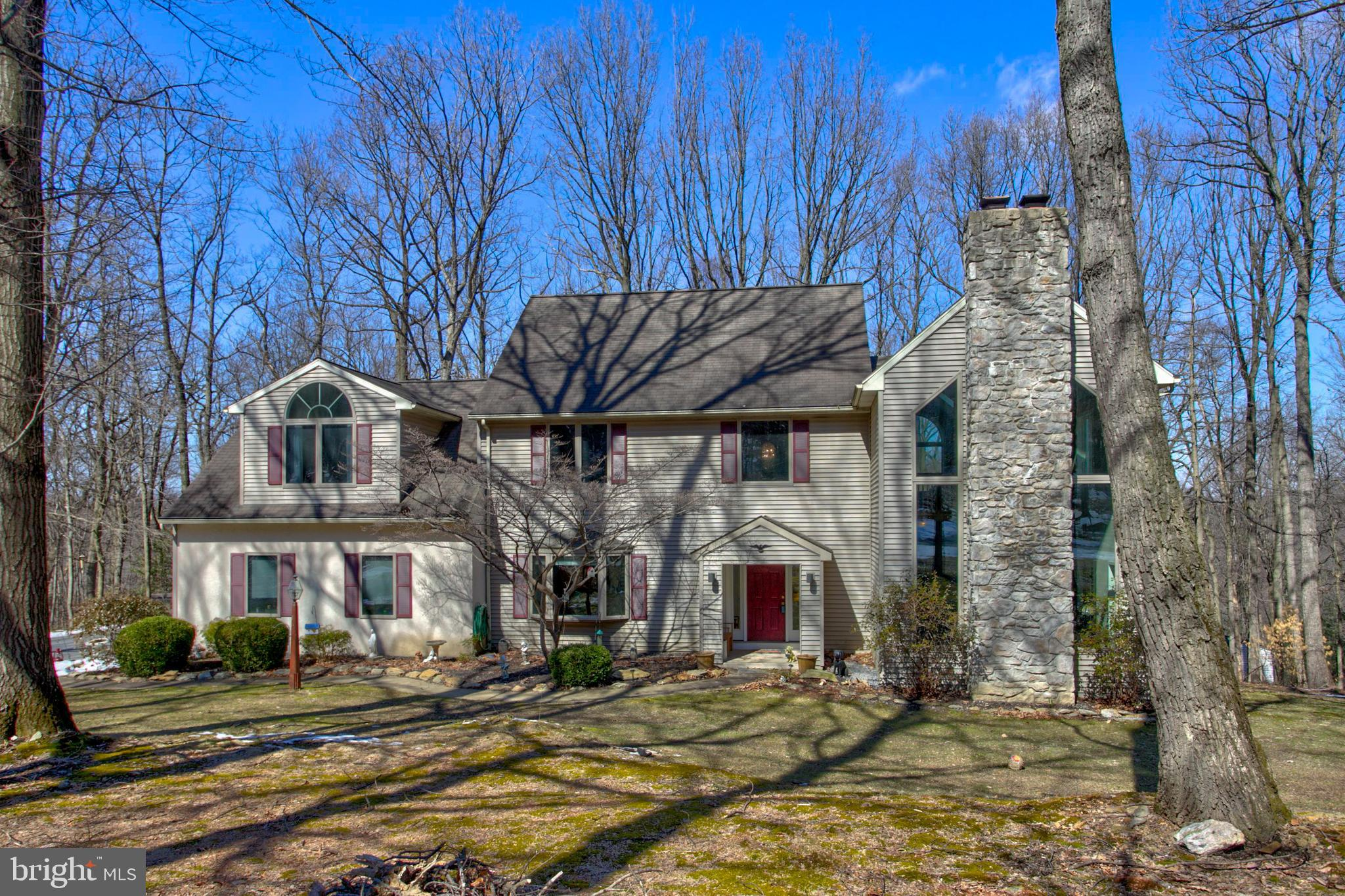 96 HOLLOW WOODS DRIVE, PEQUEA, PA 17565