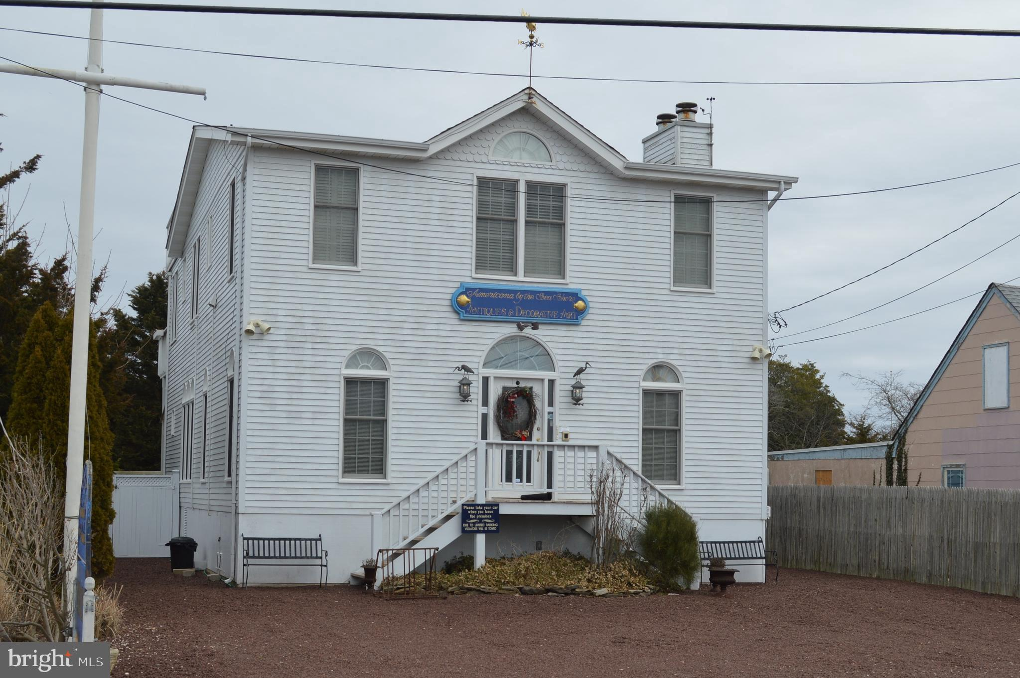 604 BROADWAY, BARNEGAT LIGHT, NJ 08006