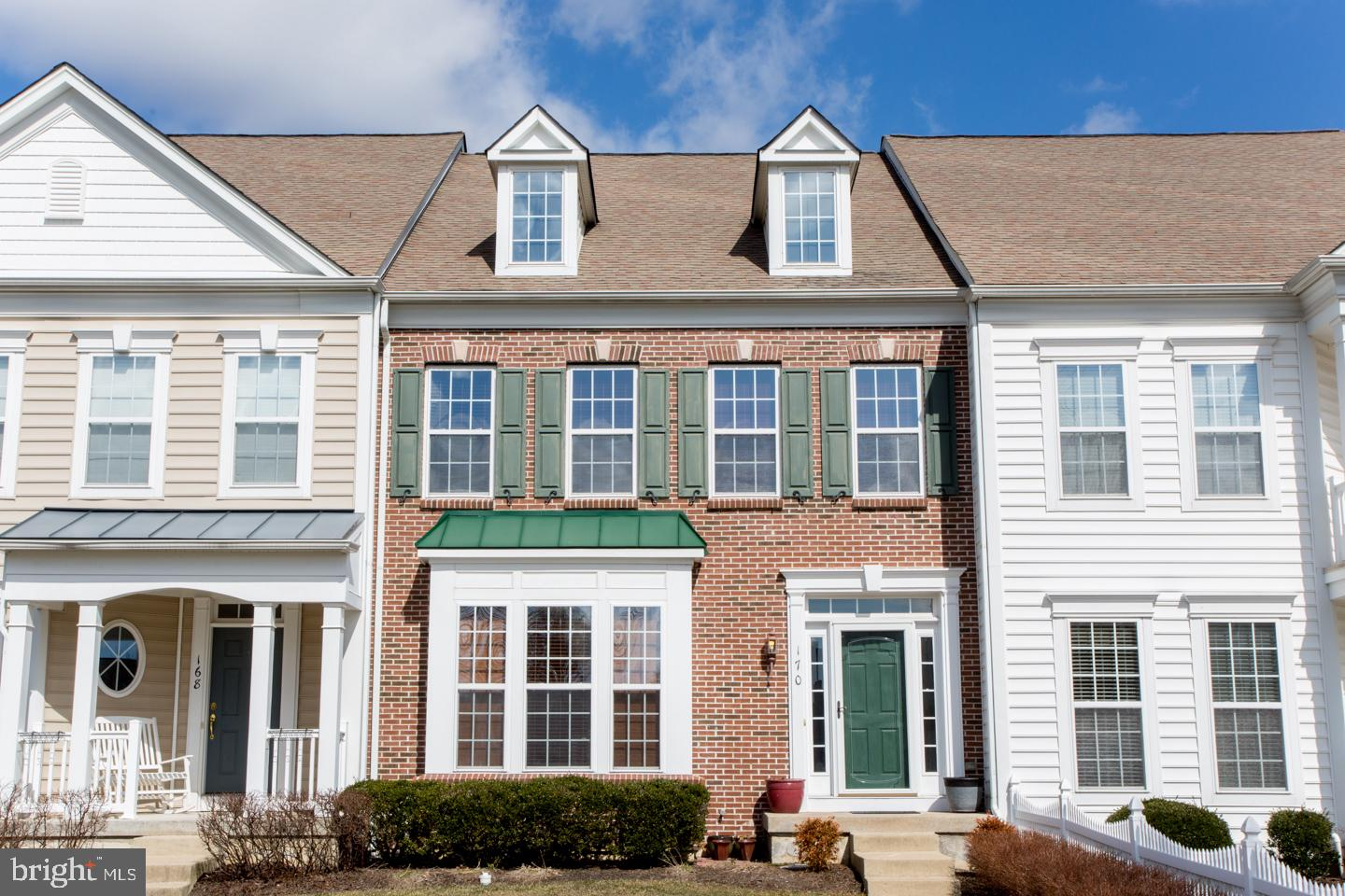 170 PIPERS INN DRIVE, FOUNTAINVILLE, PA 18923