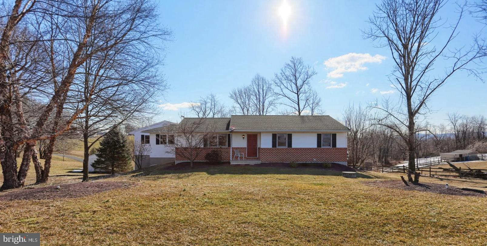 2528 BROWNSVILLE ROAD, ROBESONIA, PA 19551