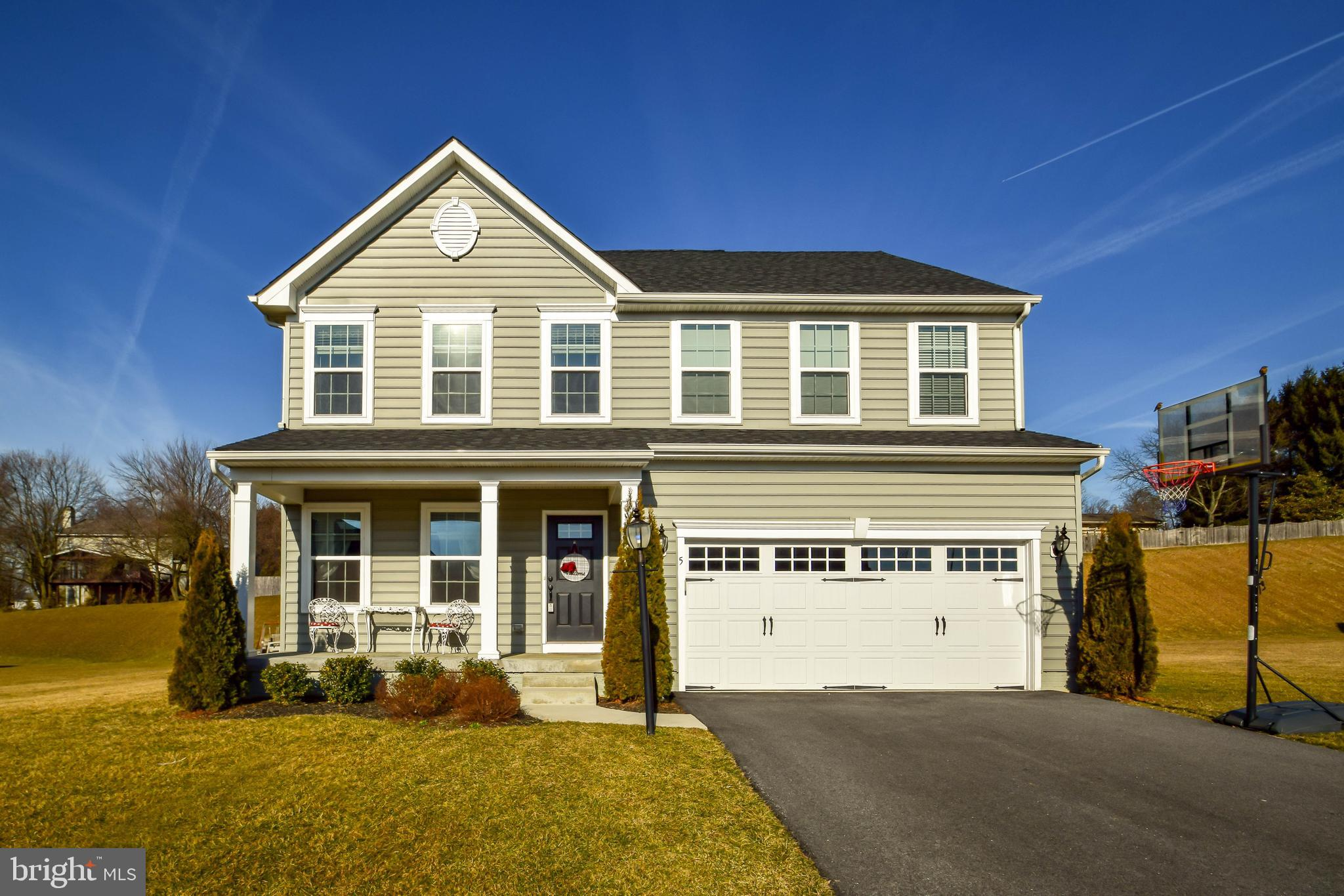 5 BEE TREE CIRCLE, NEW FREEDOM, PA 17349