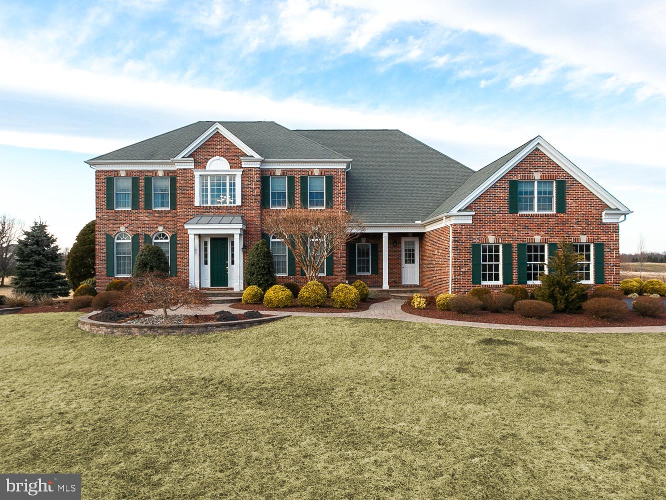 6 Apple Blossom Ln, Cream Ridge, NJ, 08514