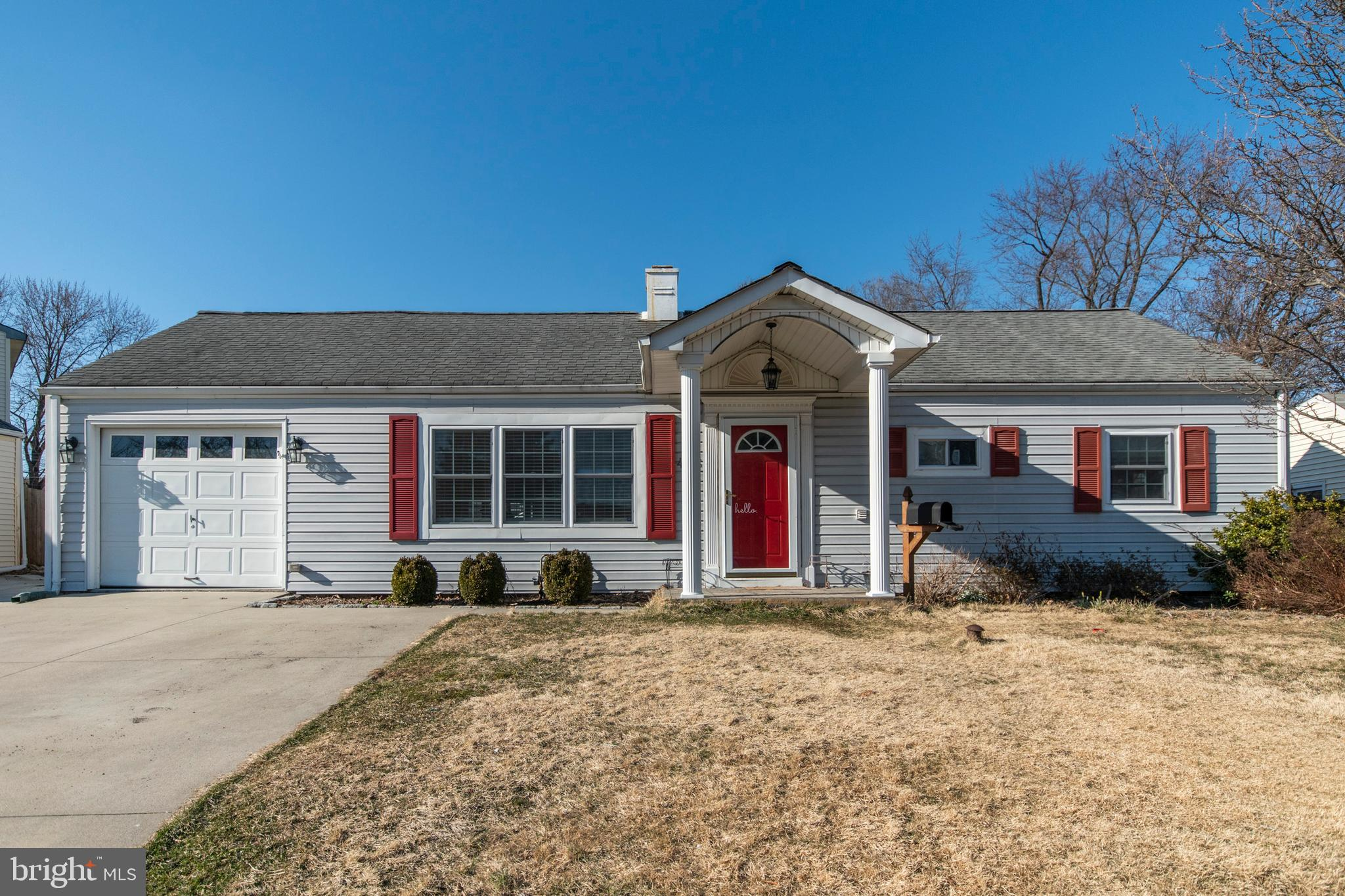 435 ANDOVER ROAD, FAIRLESS HILLS, PA 19030