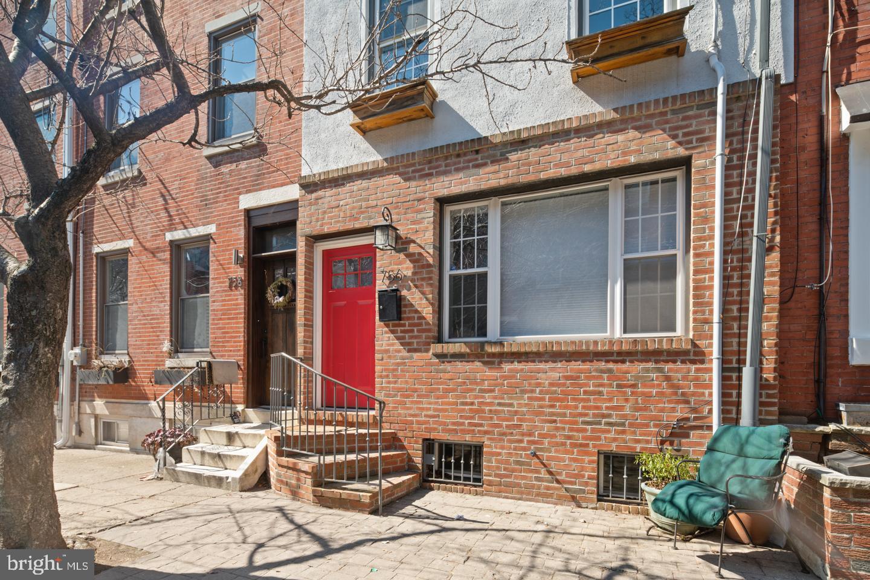 756 S Marvine Street Philadelphia, PA 19147