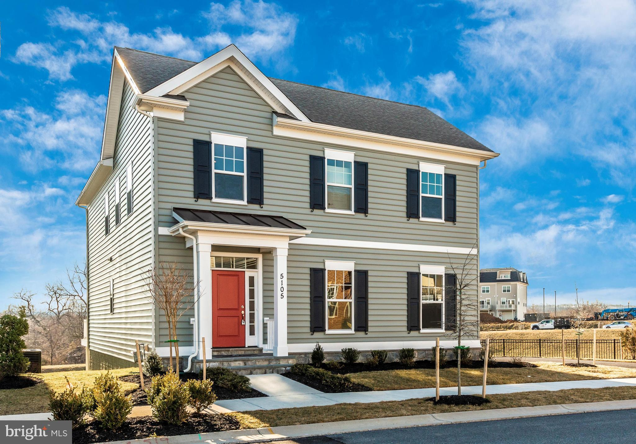 5105 CONTINENTAL DRIVE, FREDERICK, MD 21703