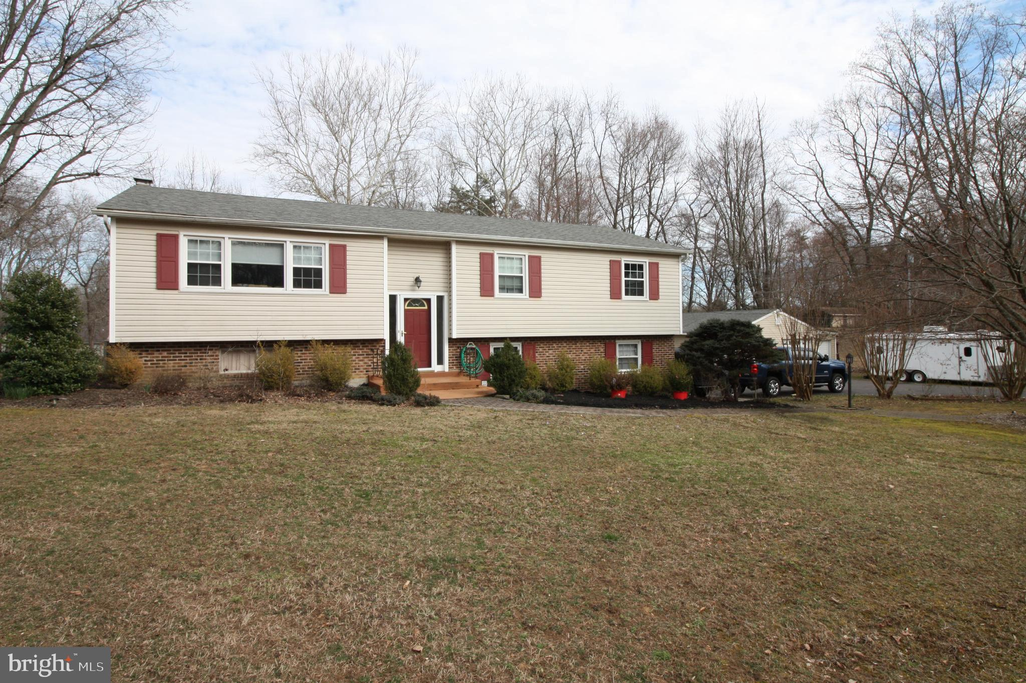 4340 COLUMBIA PARK ROAD, POMFRET, MD 20675