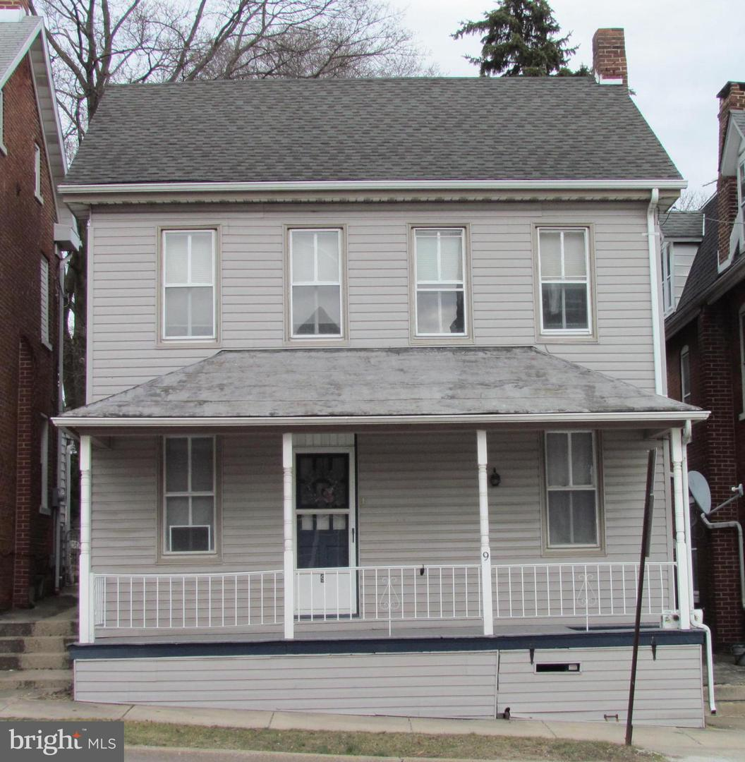 9 N Main St, Spring Grove, PA 17362, MLS #PAYK111776 - Howard Hanna