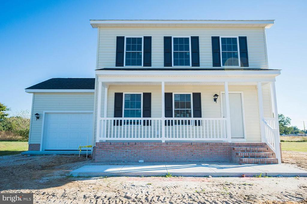 509 SAINT LUKES ROAD, FRUITLAND, MD 21826