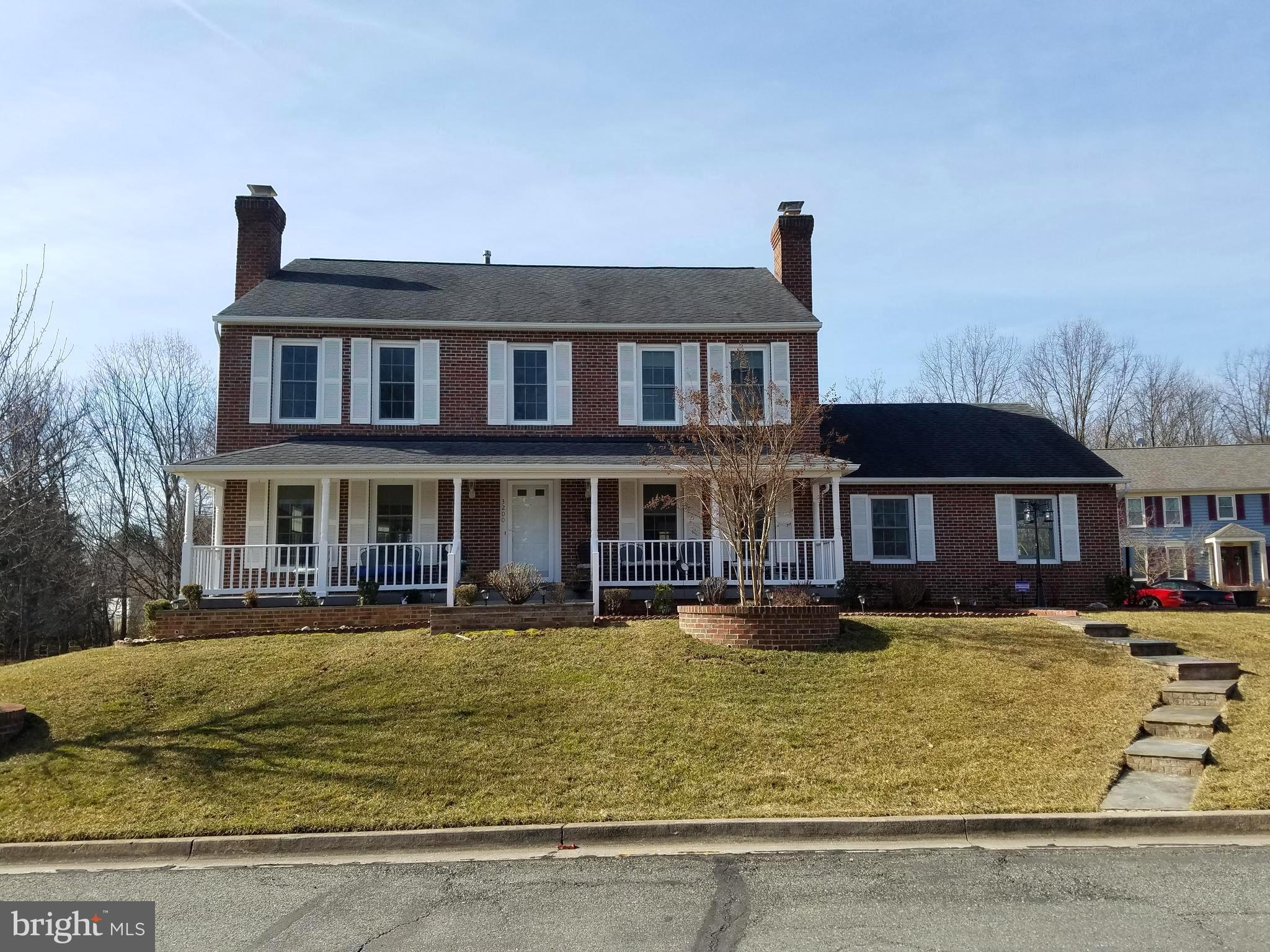 3200 HITCHCOCK COURT, OLNEY, MD 20832
