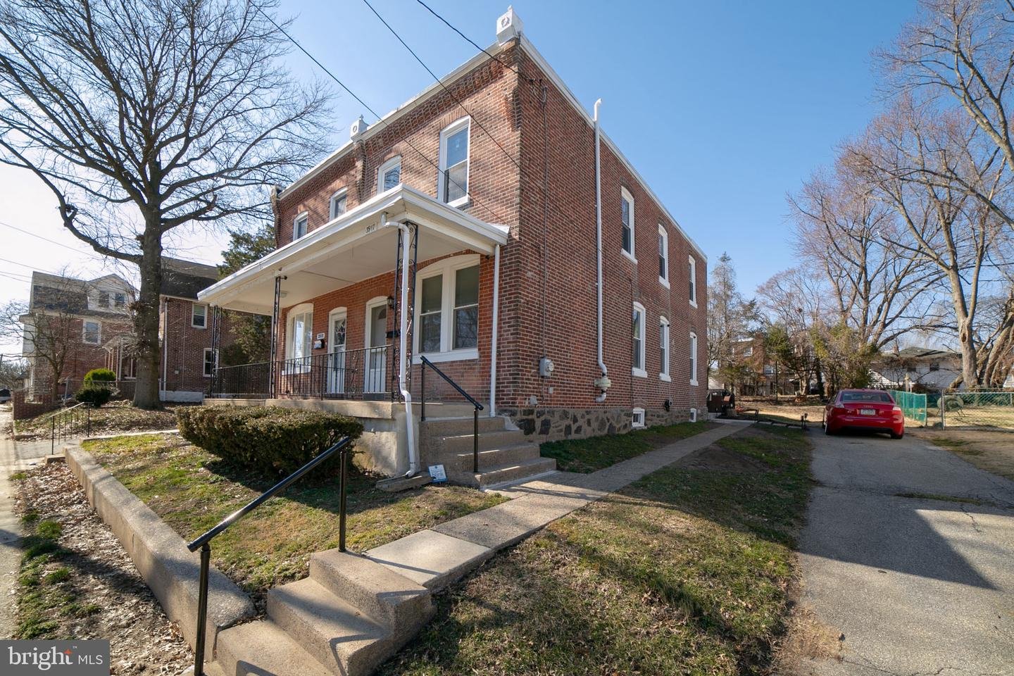 3917 Mary Street Drexel Hill, PA 19026