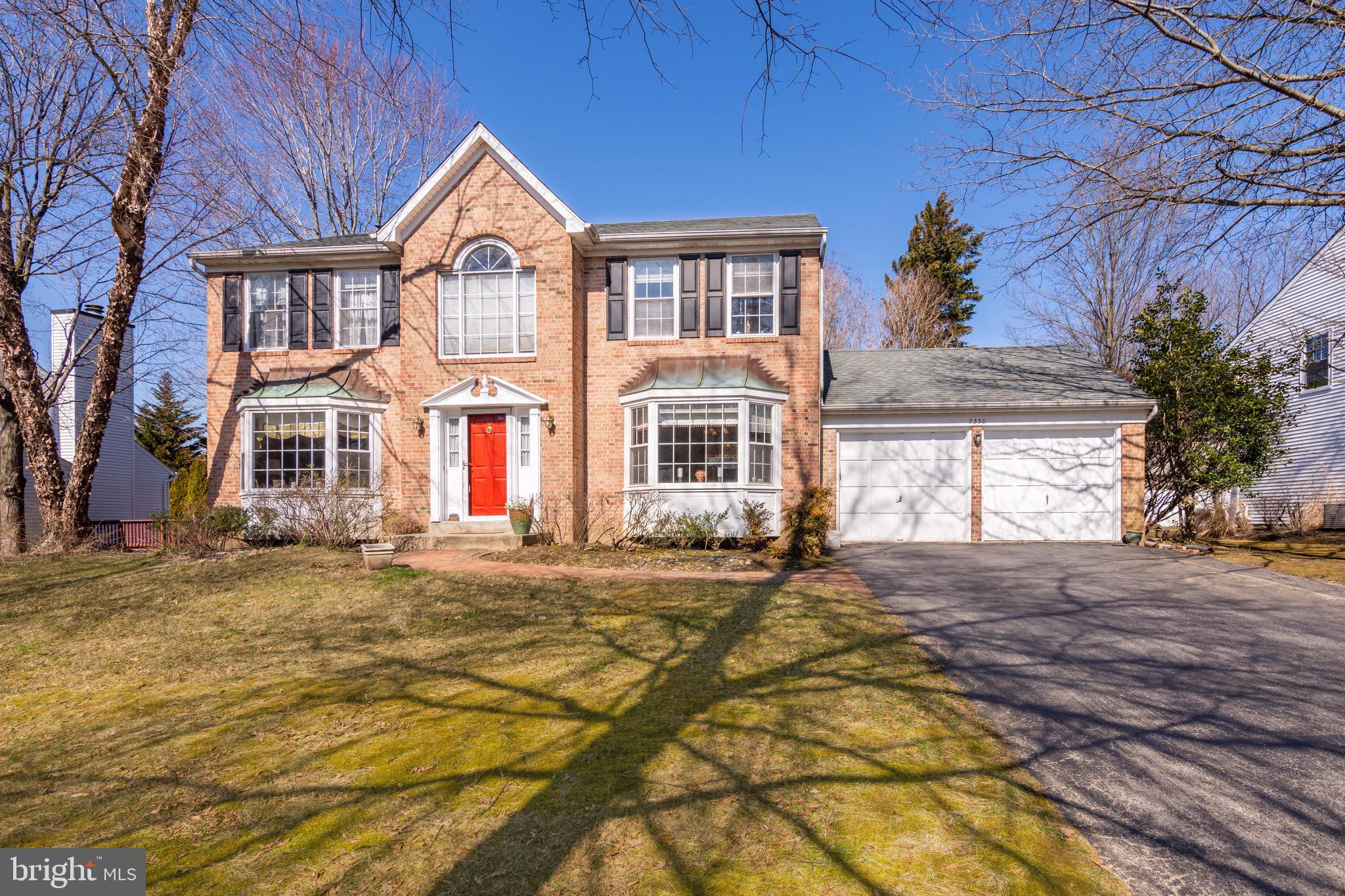 2330 NANTUCKET DRIVE, CROFTON, MD 21114