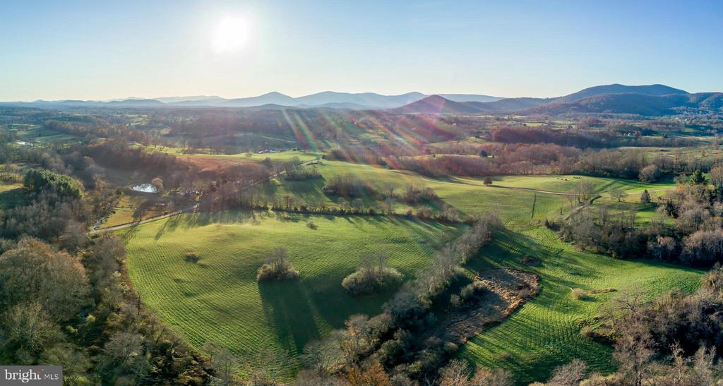 11402 Lot A  HUME, Fauquier County, Virginia