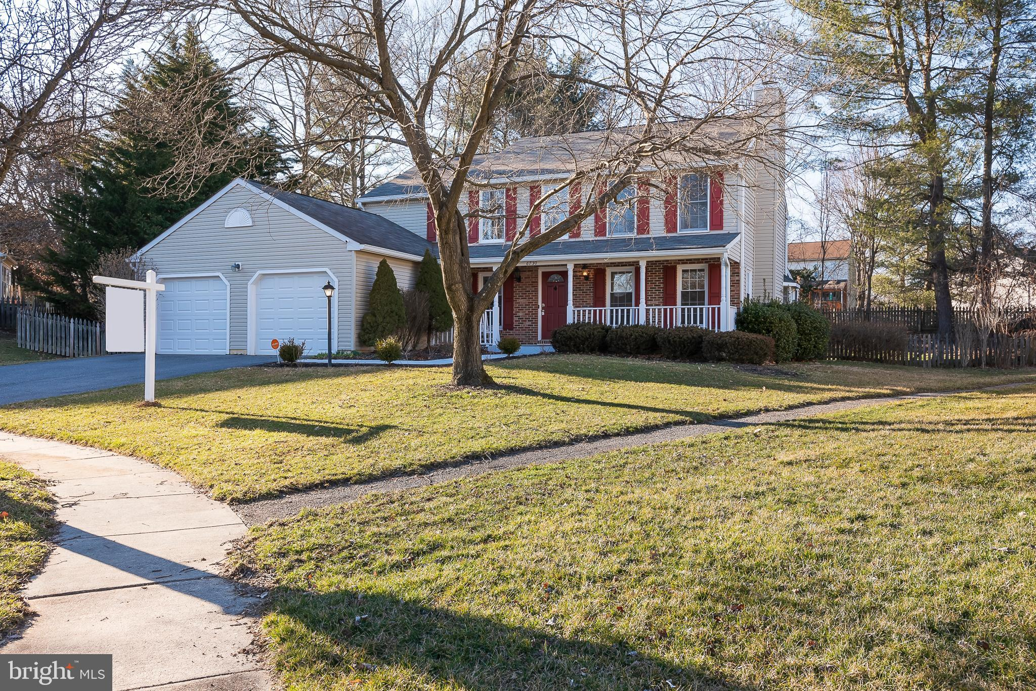 6730 SUMMER RAMBO COURT, COLUMBIA, MD 21045
