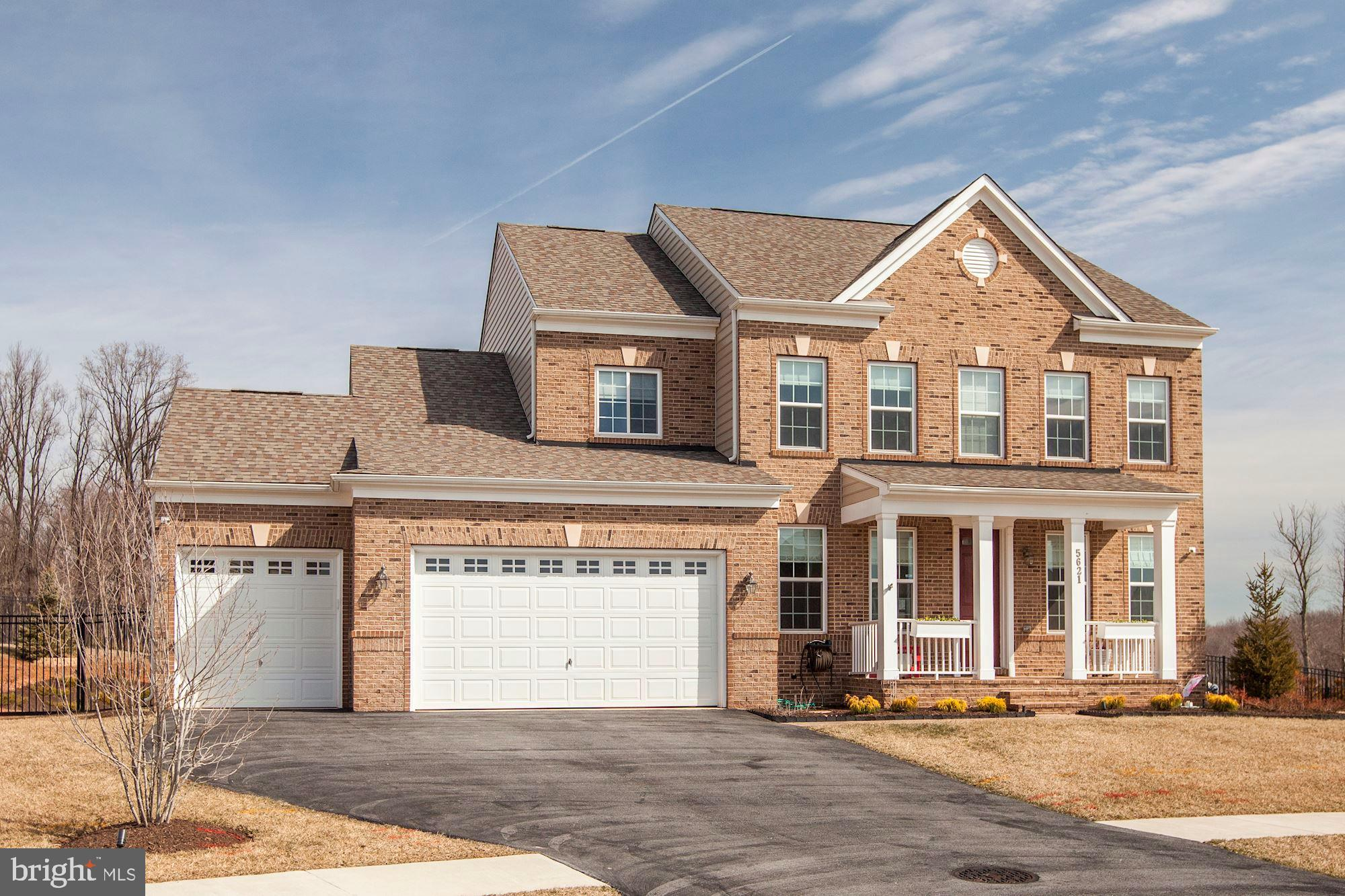 5621 HEARTWOOD CIRCLE, ROCKVILLE, MD 20855