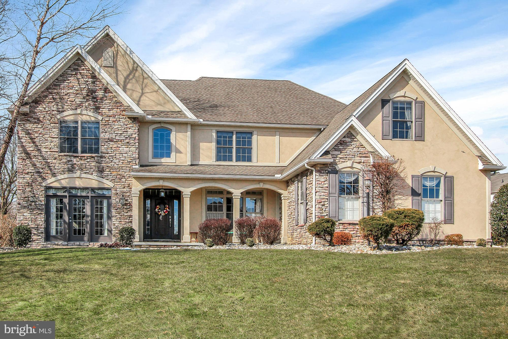 2060 POWDERHORN ROAD, MIDDLETOWN, PA 17057