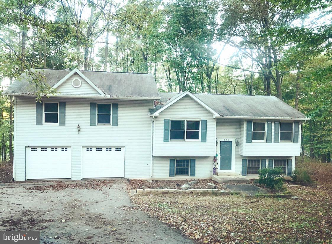 680 MOUNTAIN ROAD, MARYSVILLE, PA 17053
