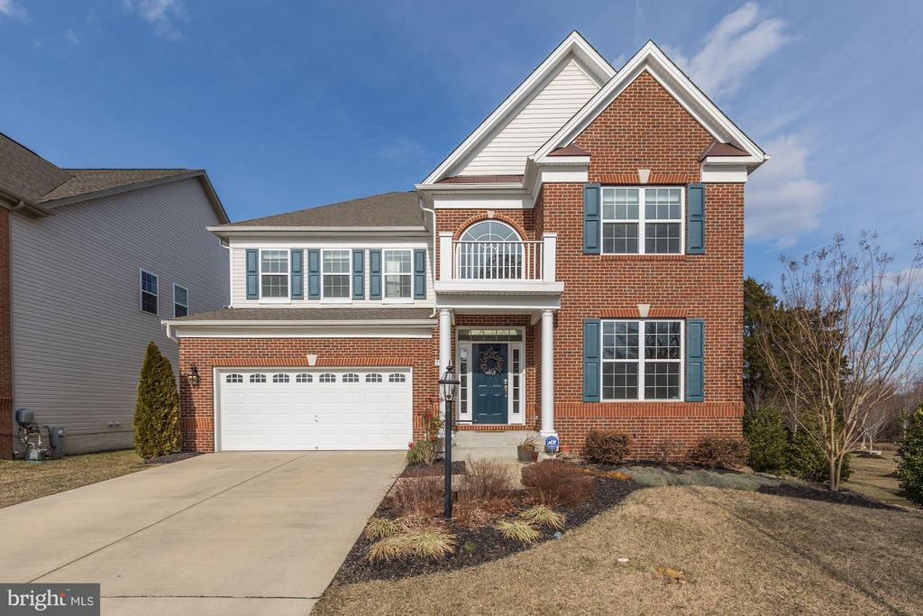 704 HIGHLAND MEADOWS DRIVE, GAMBRILLS, MD 21054