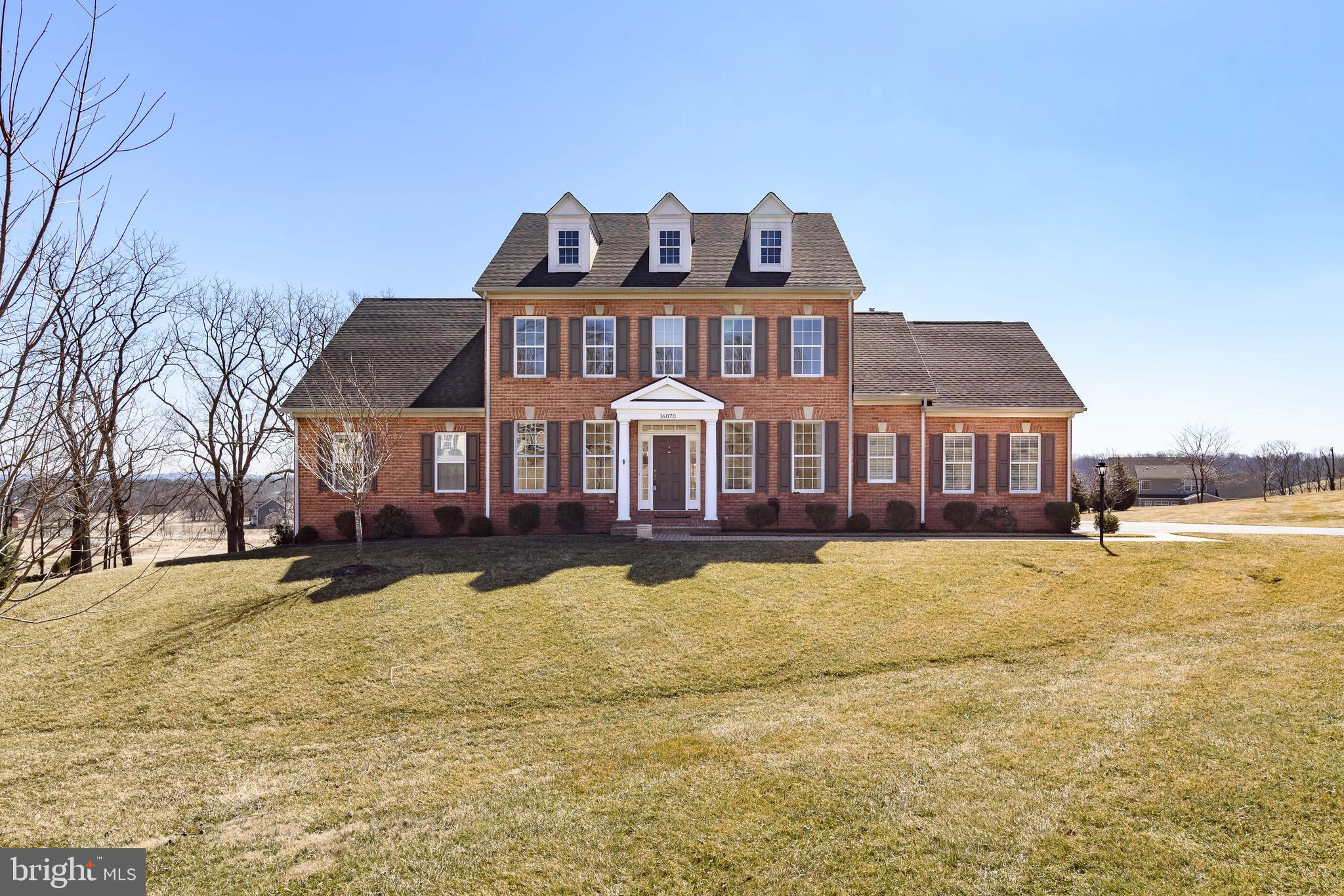 16070 FLAGSTONE COURT, ROUND HILL, VA 20141