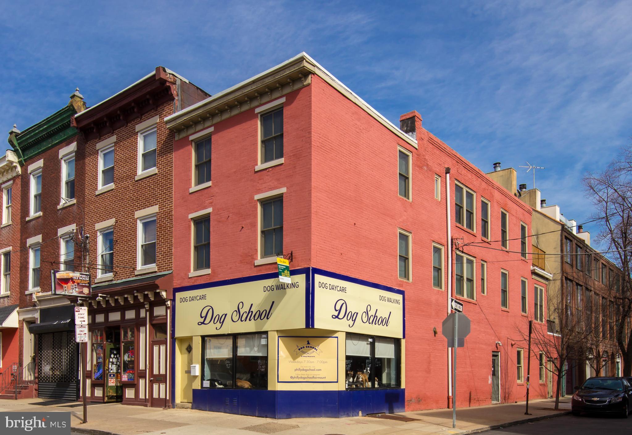 563 N 20TH STREET STREET N, PHILADELPHIA, PA 19130