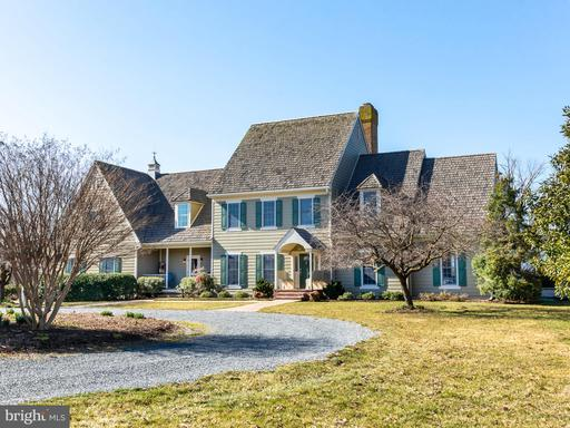 Property for sale at 28240 Brick Row Dr, Oxford,  Maryland 21654
