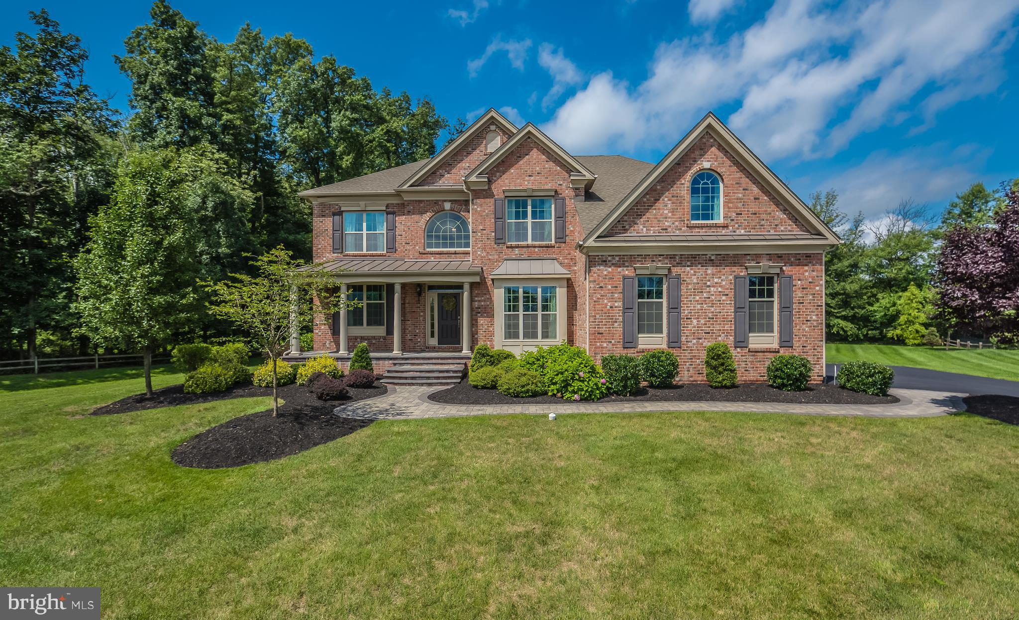 5262 HIGH COURT, PIPERSVILLE, PA 18947