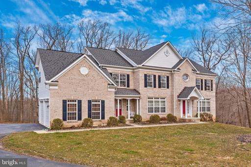 10824 Avonlea Ridge Pl Damascus MD 20872