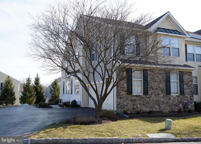 3801 Tall Oaks Lane Newtown Square, PA 19073